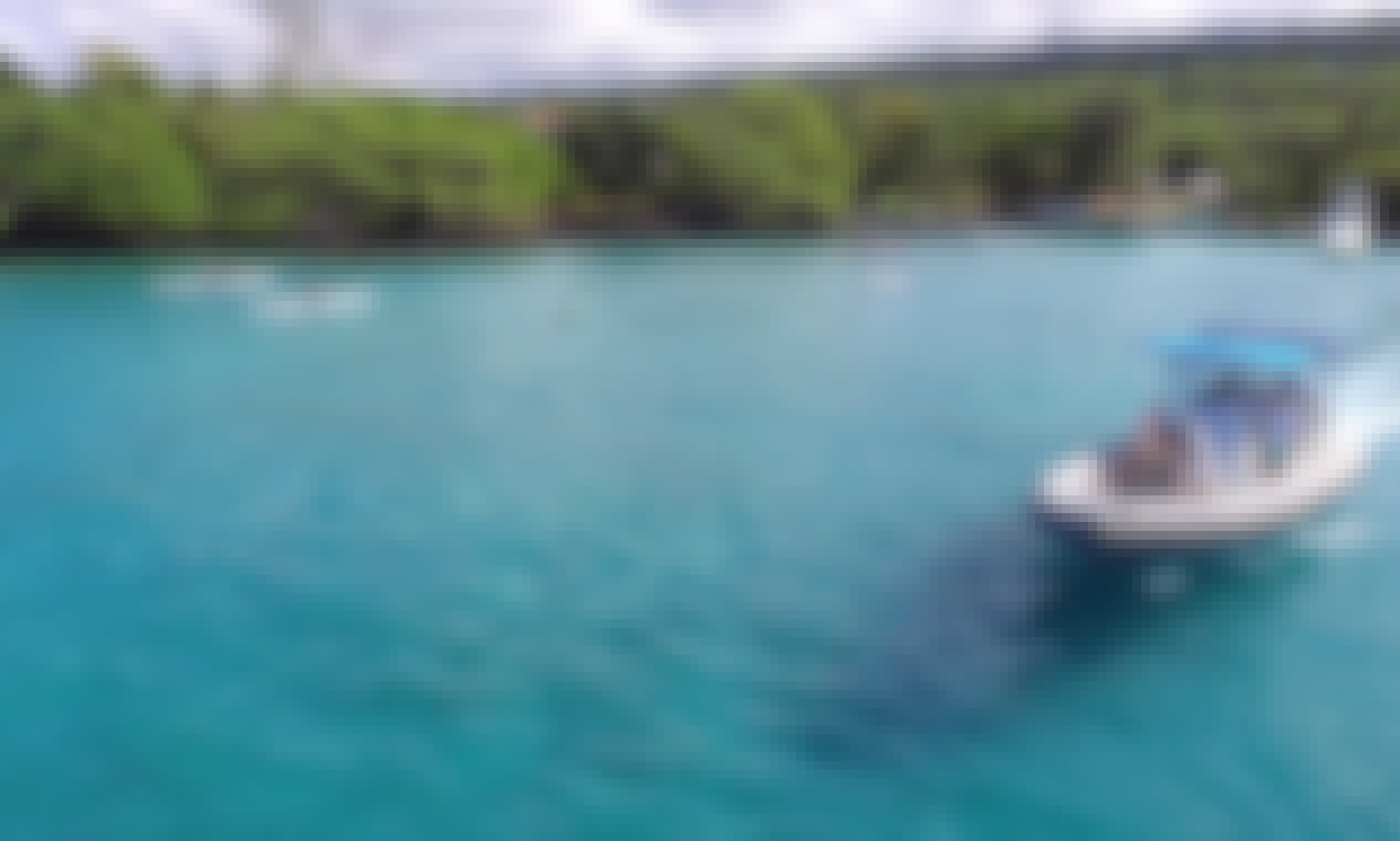 34' Scarib RIB:  Snorkeling and Dolphins - Kealakekua Bay and Captain Cook Monument