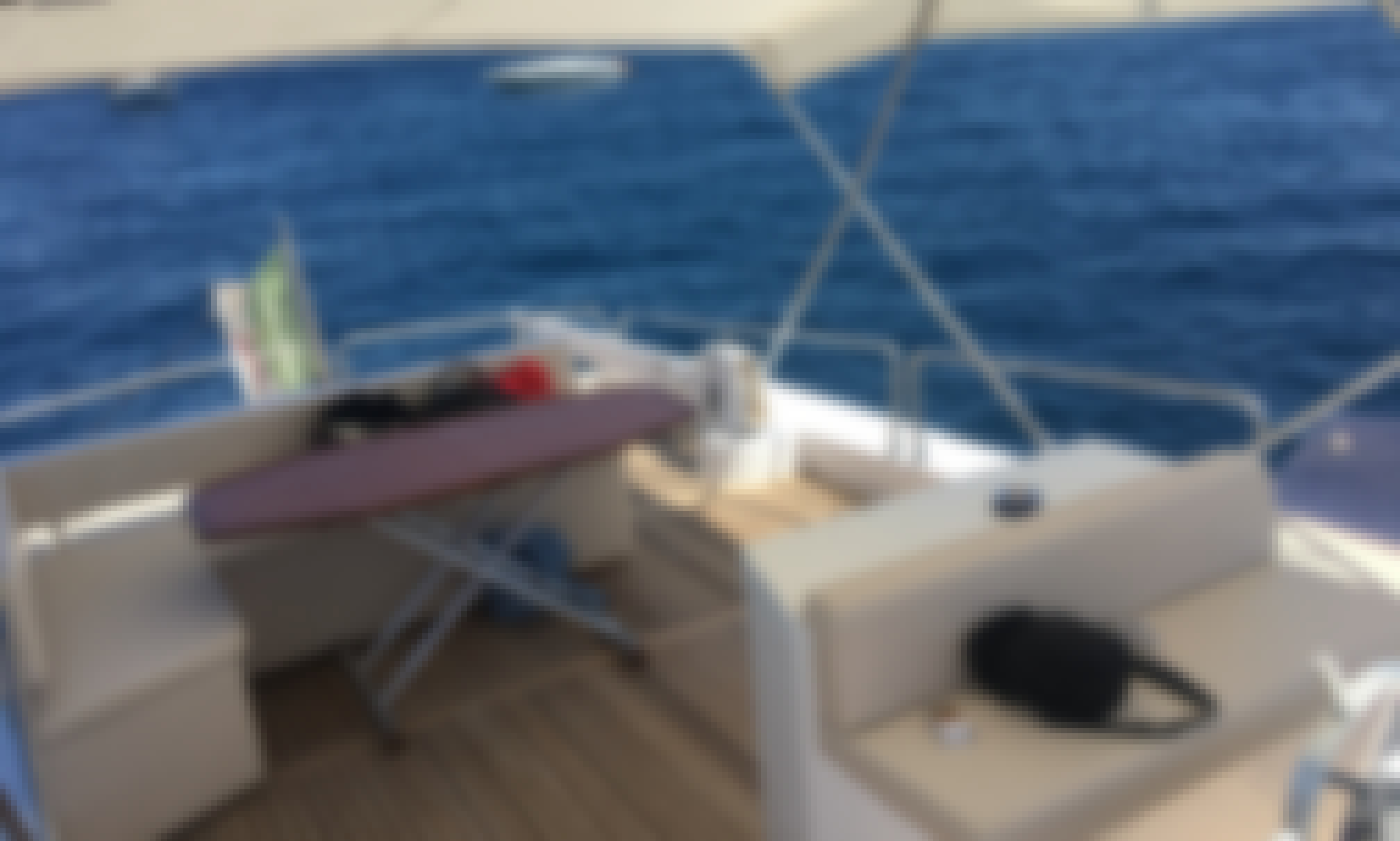 Charter 70ft Ghibli Power Mega Yacht In Napoli, Italy