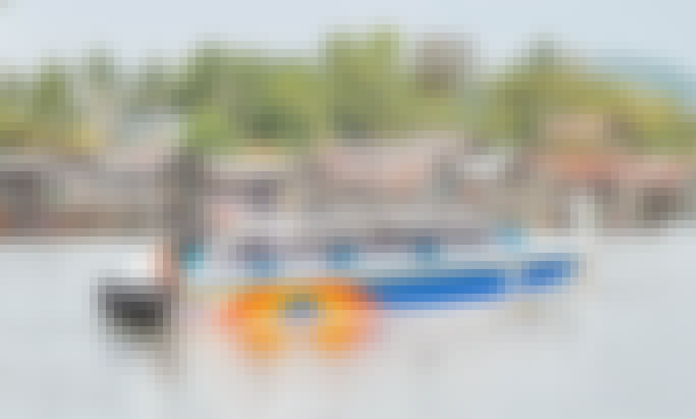 Book an Amazing Boat Tour in Tambon Ko Kaeo Thailand
