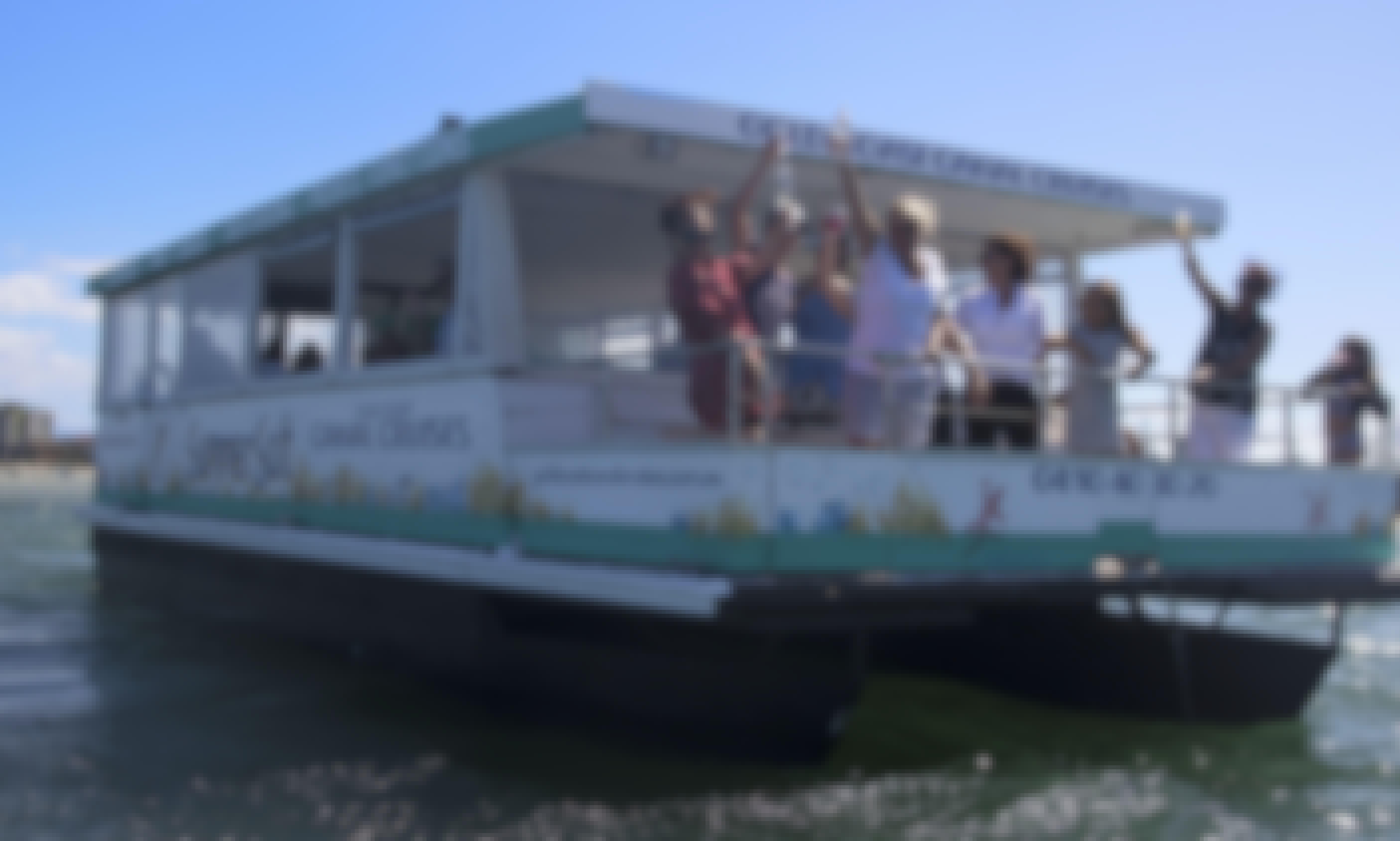 Broadwater  Cruises in Gold Coast, Australia