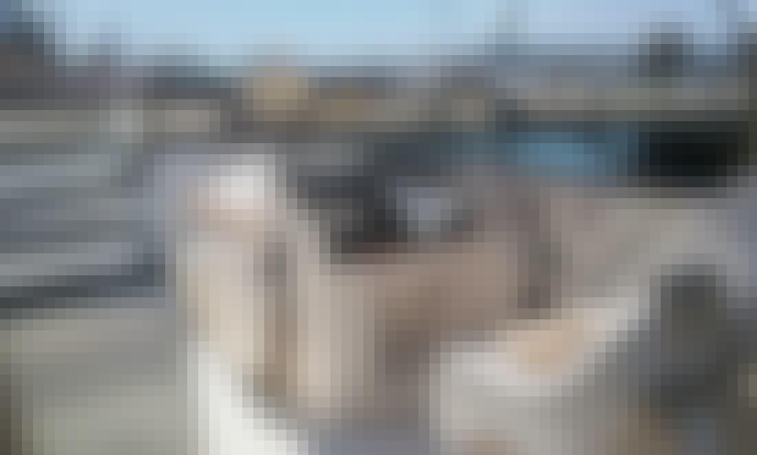 "Bayliner VR4 ""MY2020"" Brandnew in Biograd na Moru - Rent with or without Skipper!"