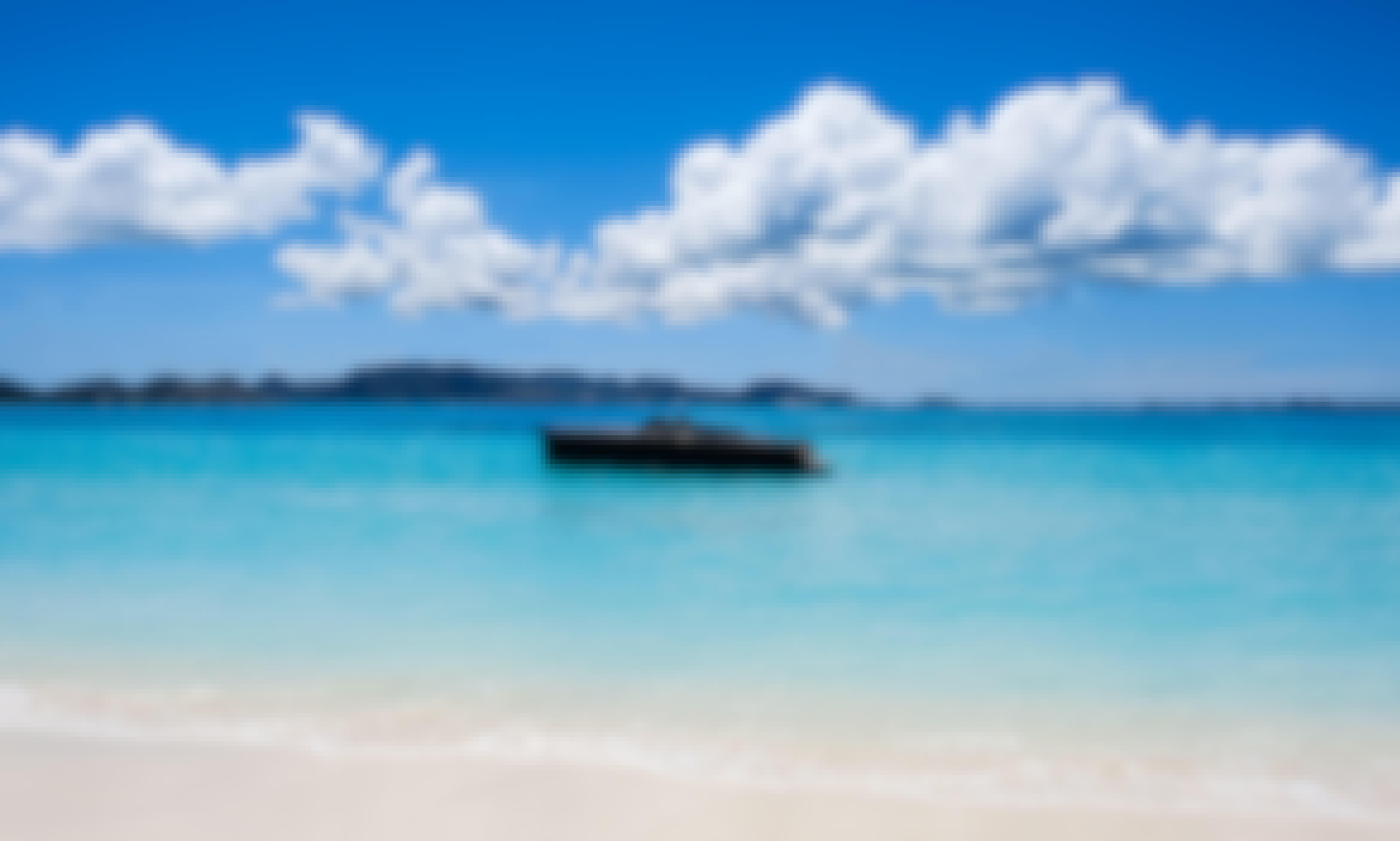 VanDutch 40 Charter St Maarten | Anguilla | St Barths