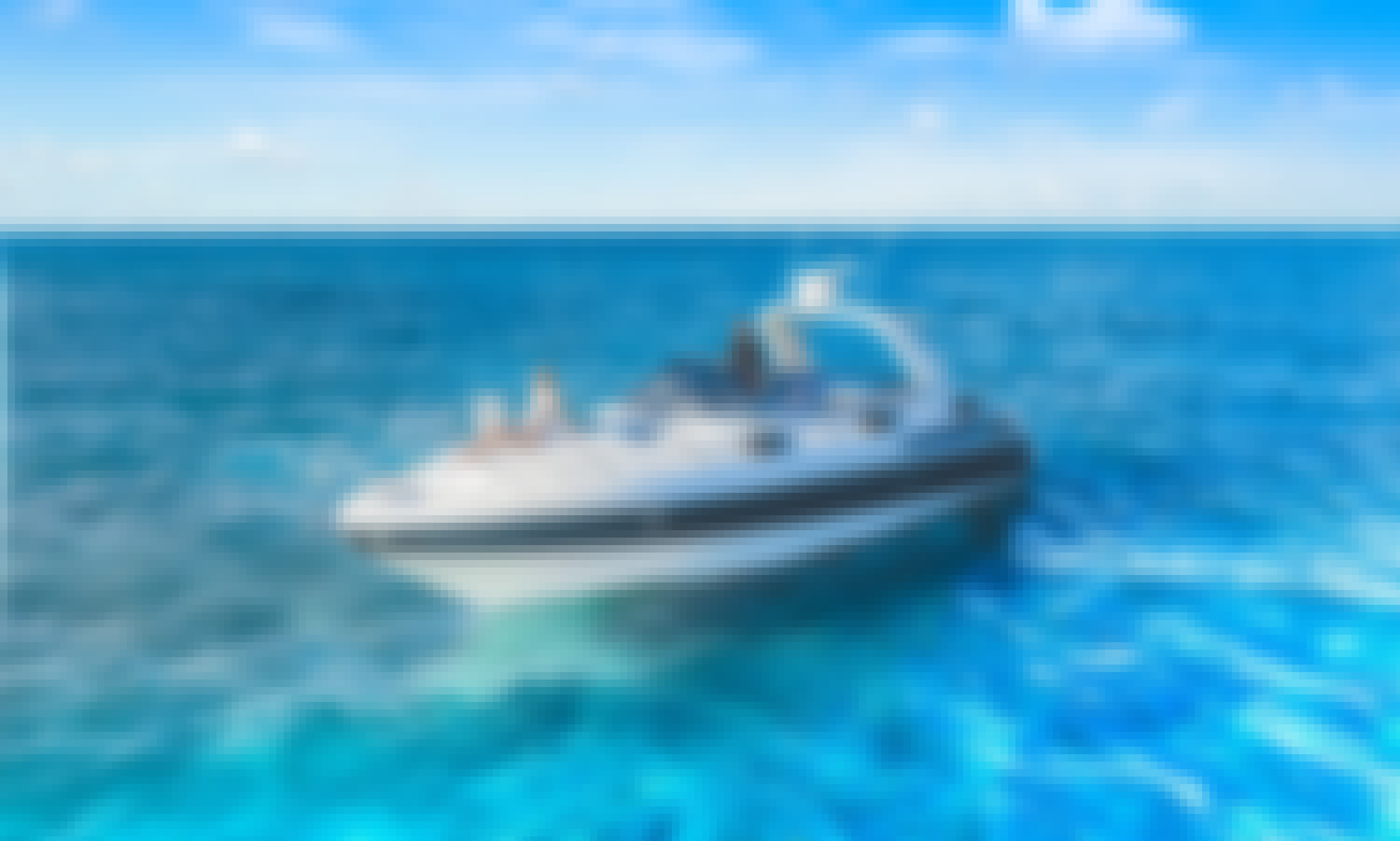 Luxury & Elegance in Grand Cayman - Private Charter with Style
