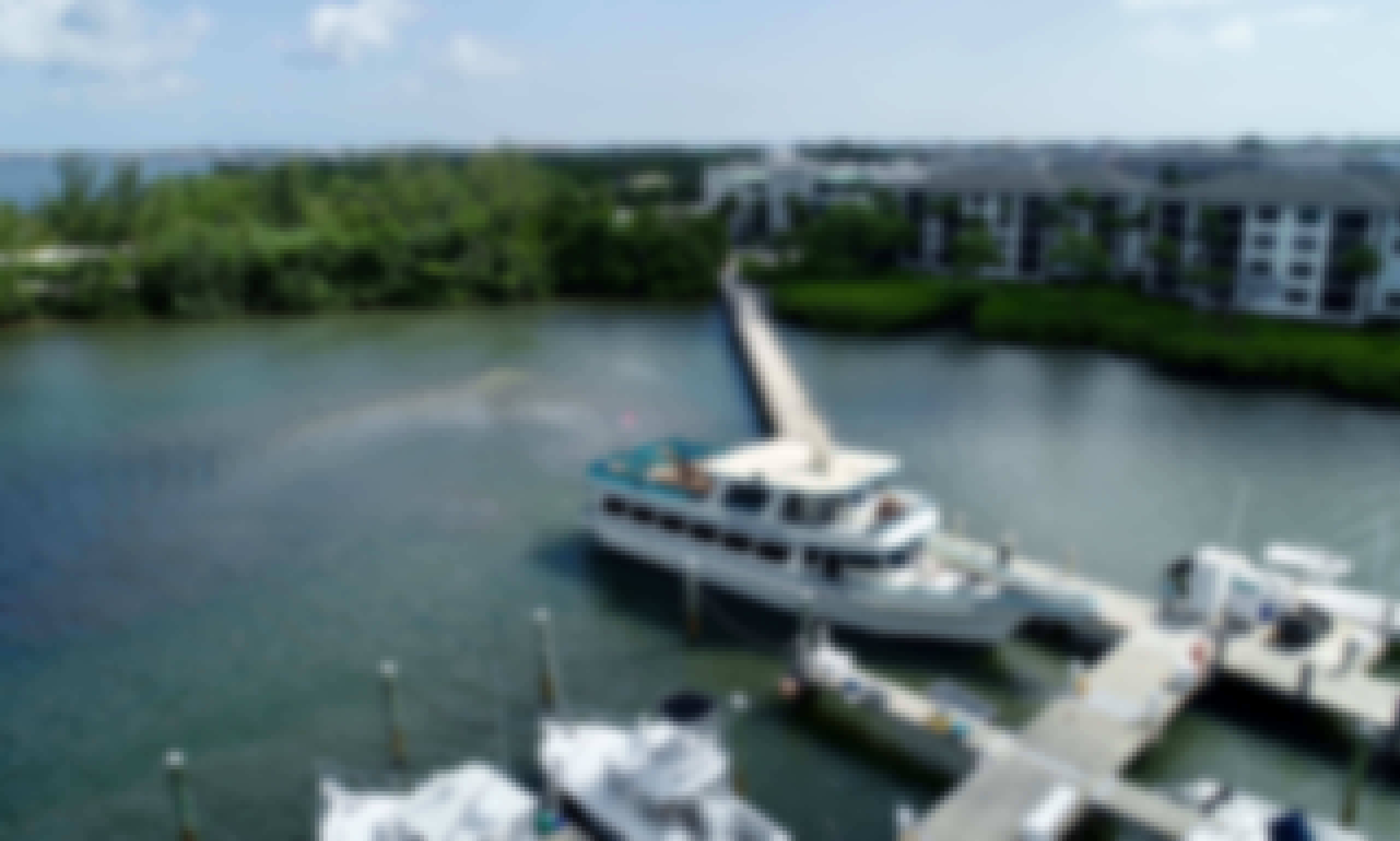 Charter the 82-foot Island Princess Yacht in Stuart, FL