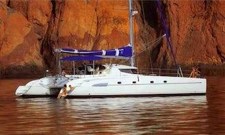 Fountaine Pajot 46 Catamaran Maui, Kauai, Oahu, Big Island, Molokai, Lanai
