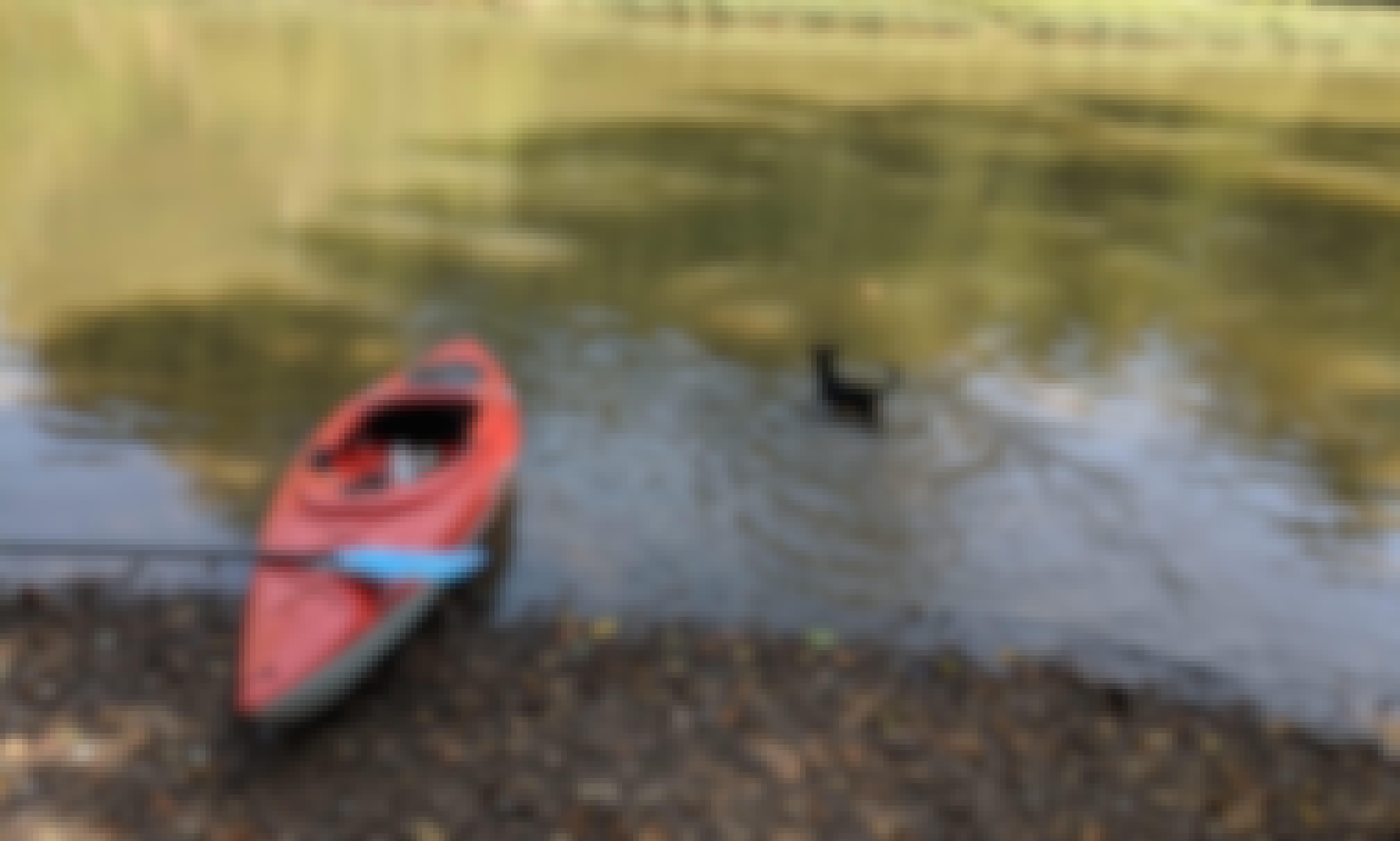 10' Kayak Rental in Murfreesboro, Tennessee