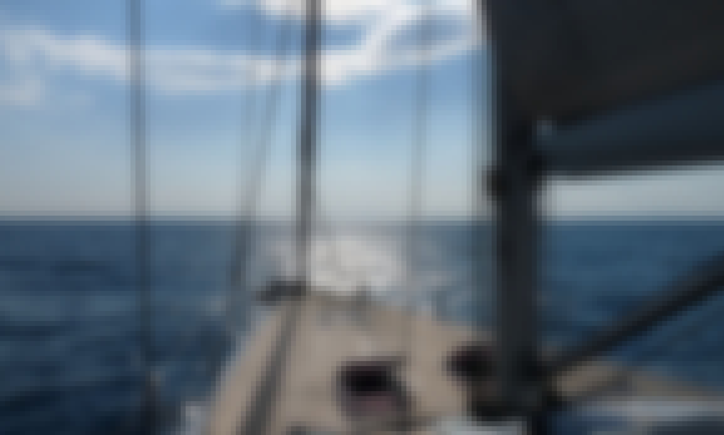 Sailing Yacht Charter Hanse 540e for 10 People in Paros, Greece!