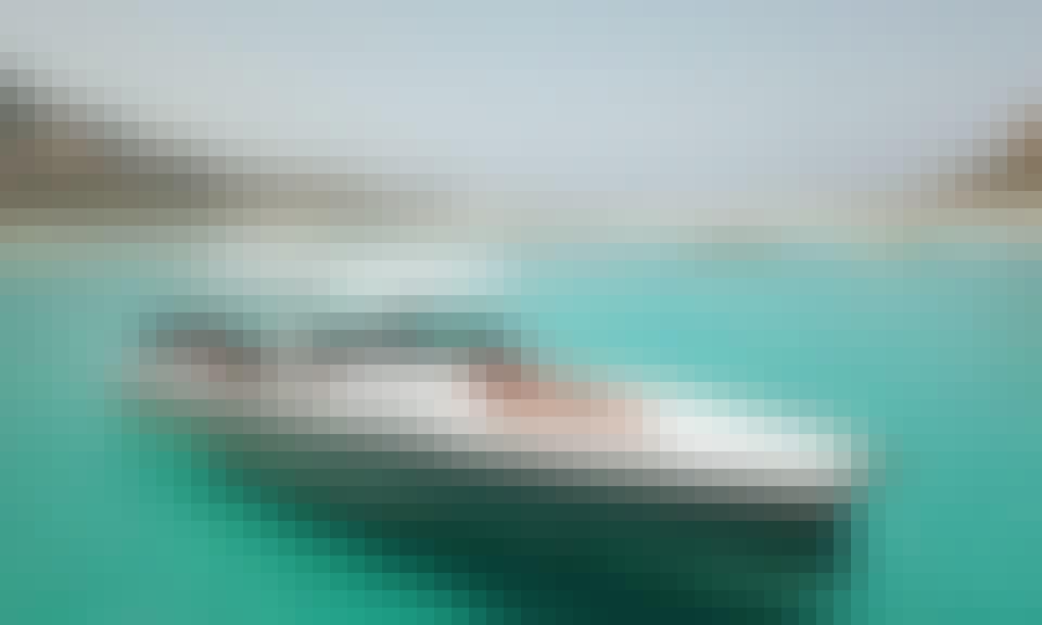 Axopar Powerboat in Chania