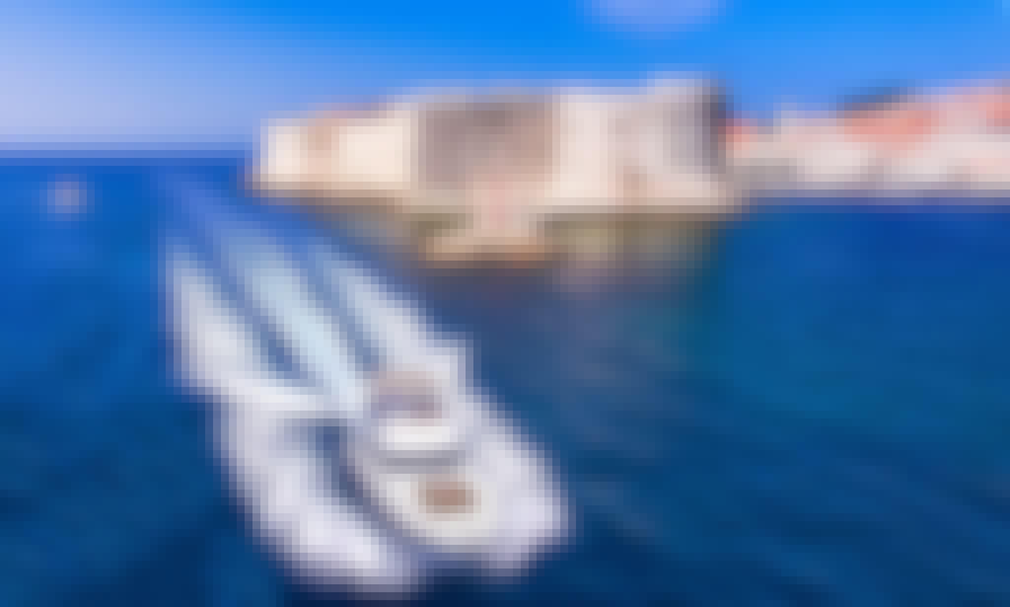 Luxury Motor Yacht Jeanneau Prestige 440 Fly in Dubrovnik