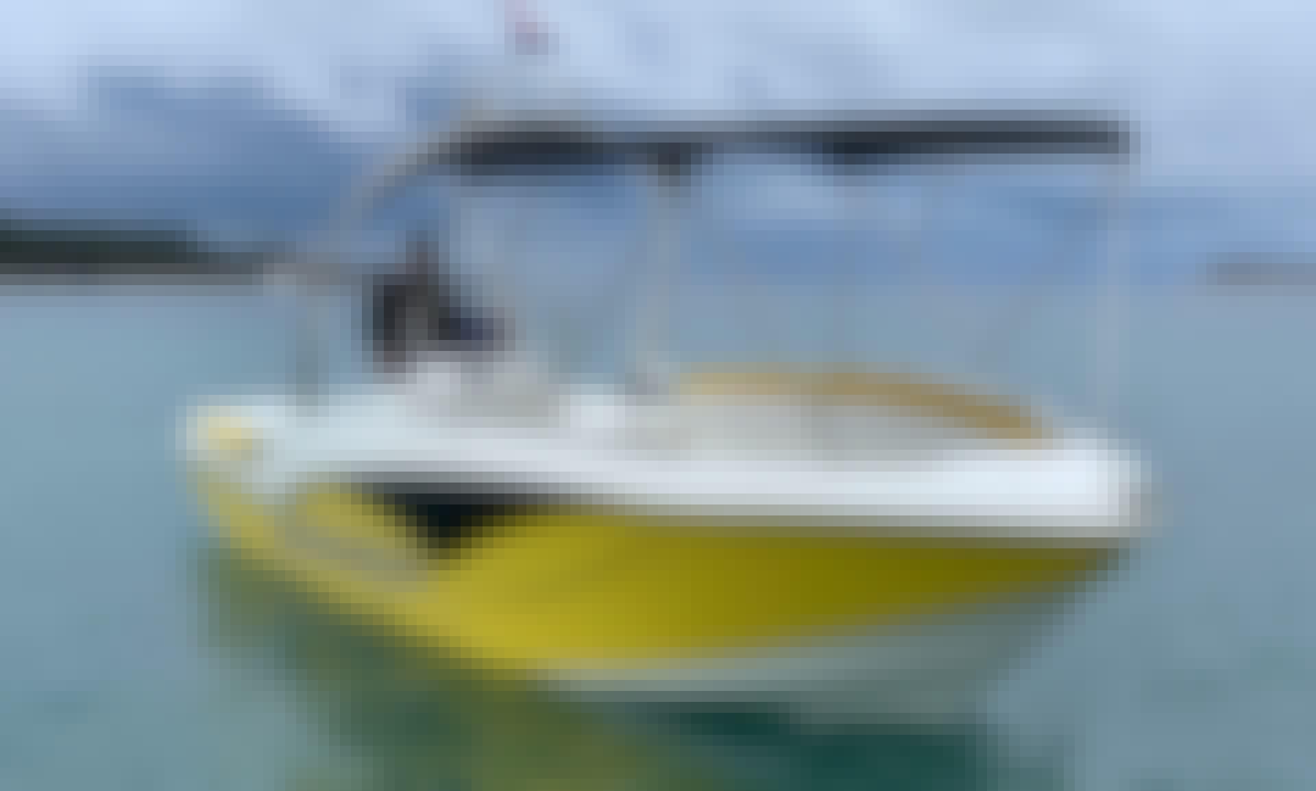 Speedboat Excursion 32 in Dubrovnik, Dubrovačko-neretvanska županija