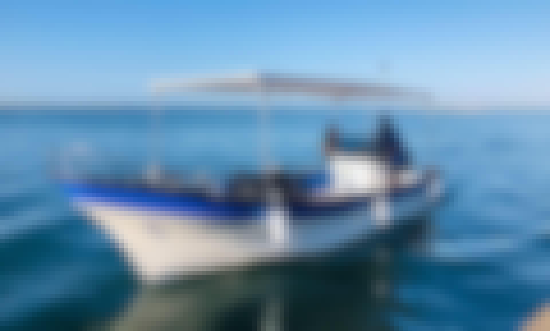 Boat rental with Skipper in Olhão, Faro