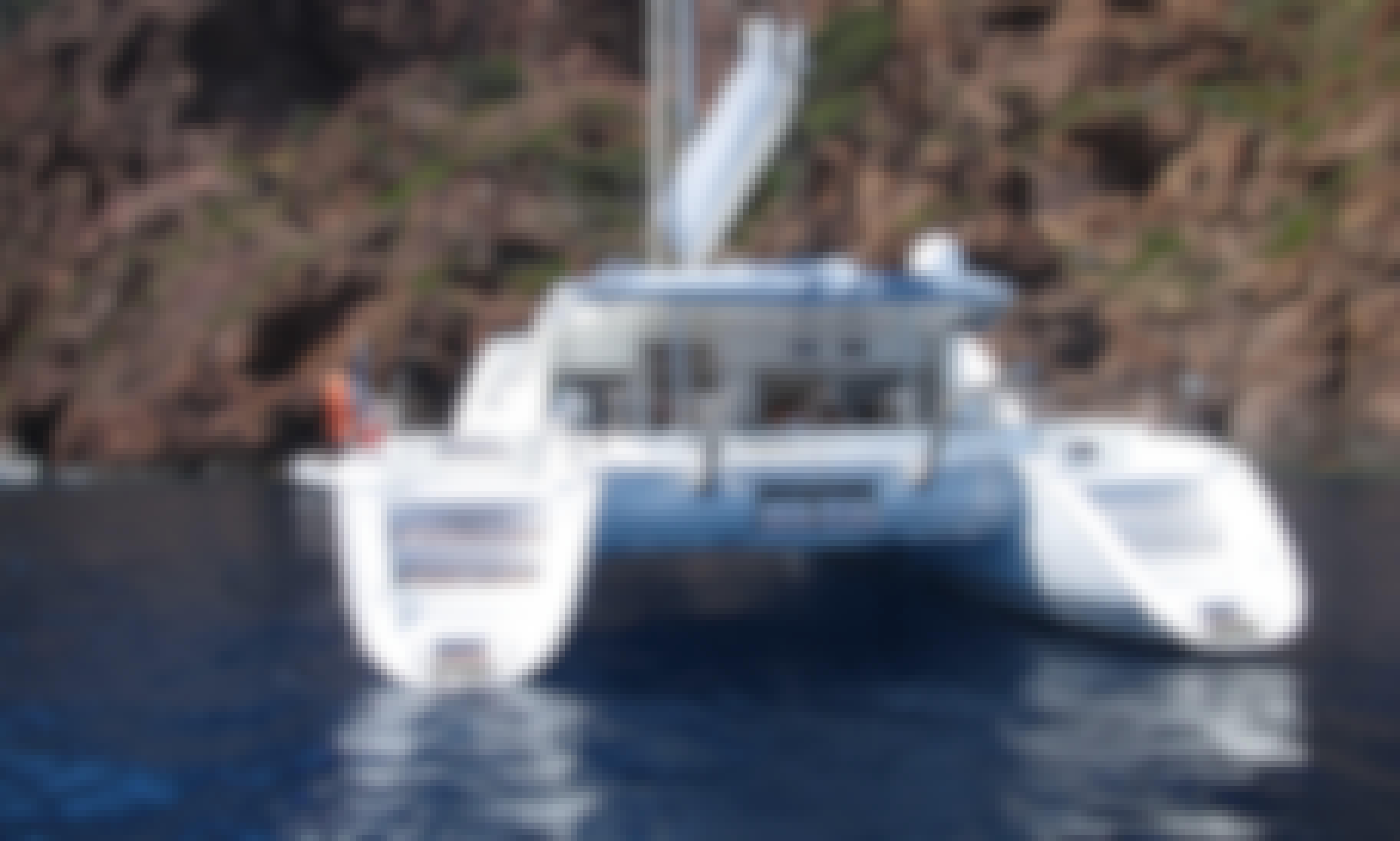 South Corsica Cruise!