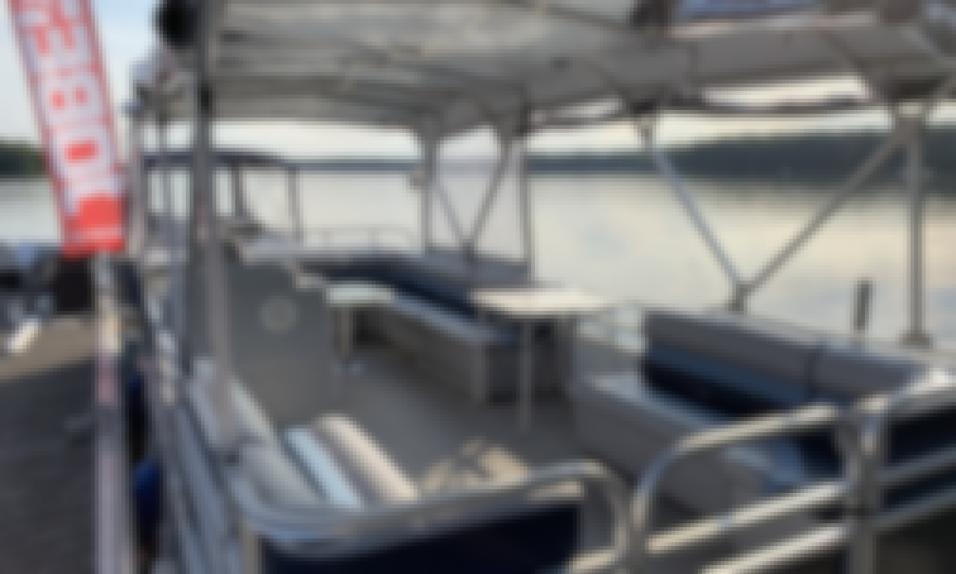 Book the Breezy Bay Partyboat in Berlin