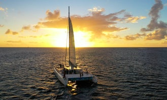 2-Hours Sta. Lucia Sunset Cruise  - Best for Relaxation!