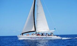 Hop & Drop - Soufriere Transfer for Cruise Ship Passengers