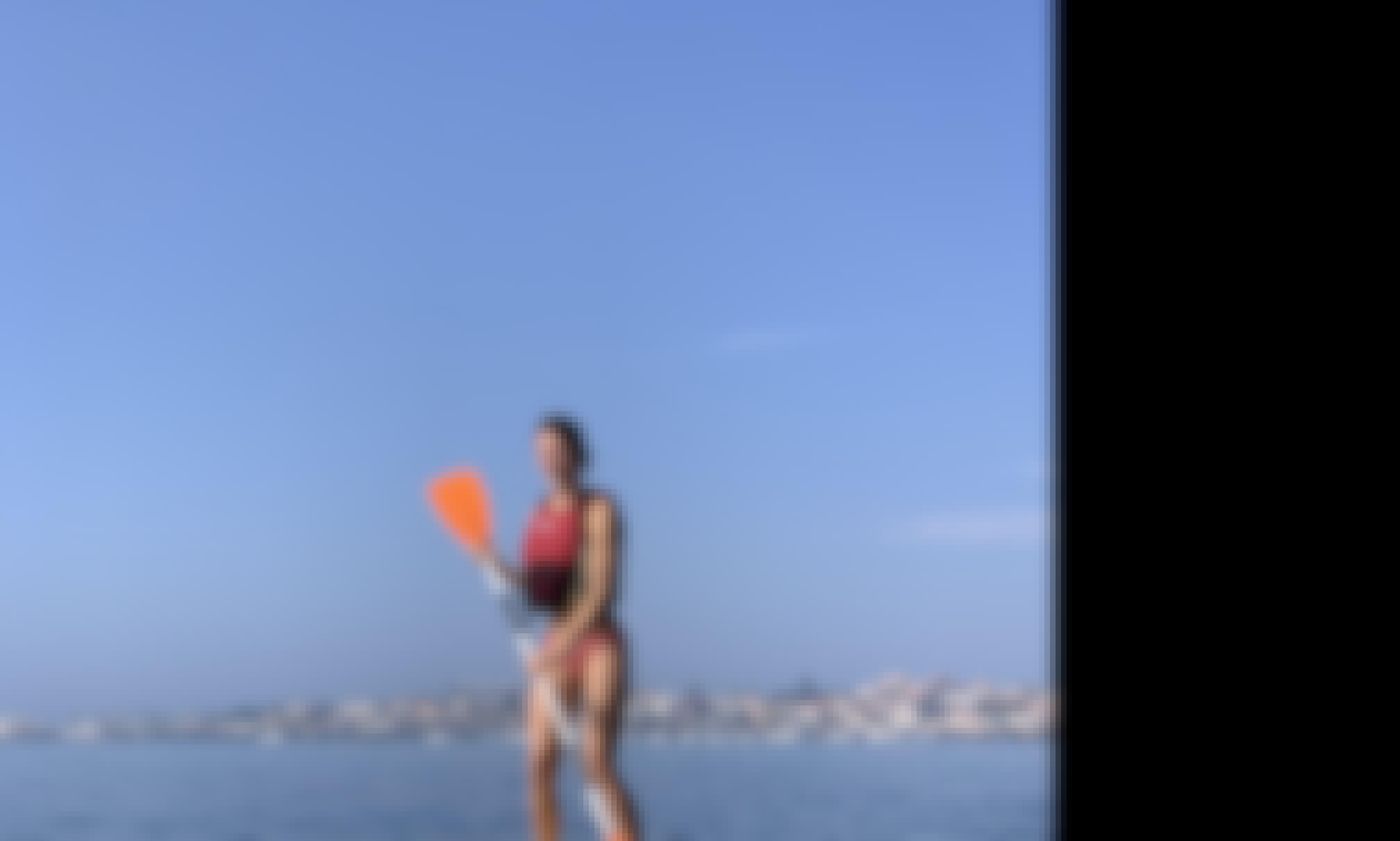 Kayak Tours in Cascais, Lisbon.