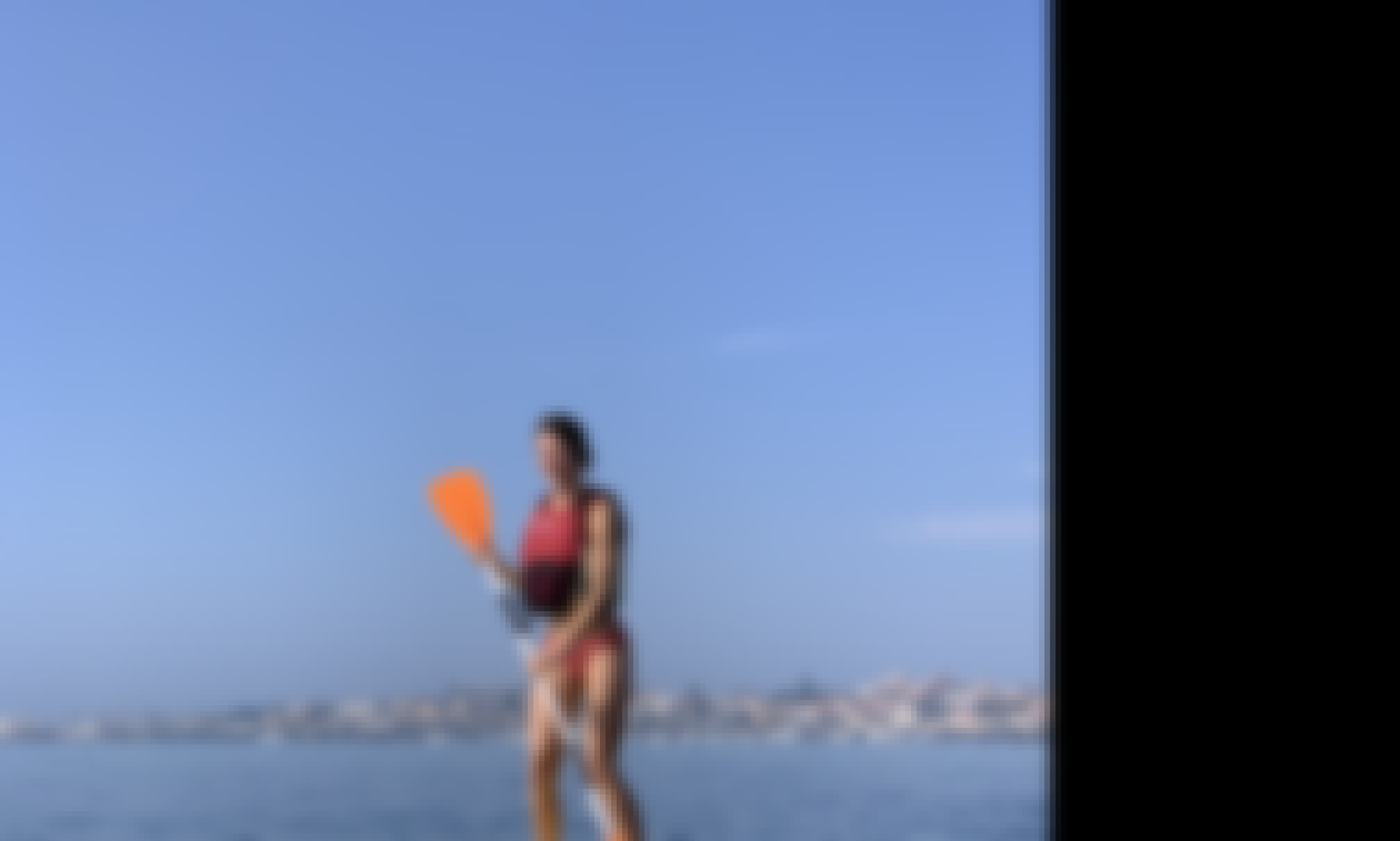 Kayak Tours in Cascais, Lisbon.