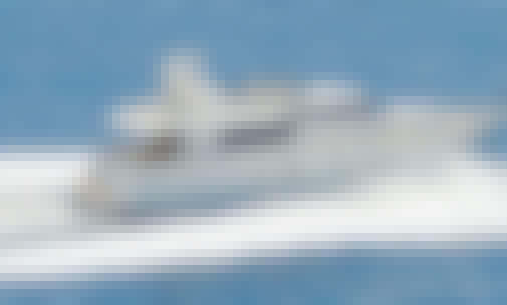 SANLORENZO 72 Luxury yacht in Dubai