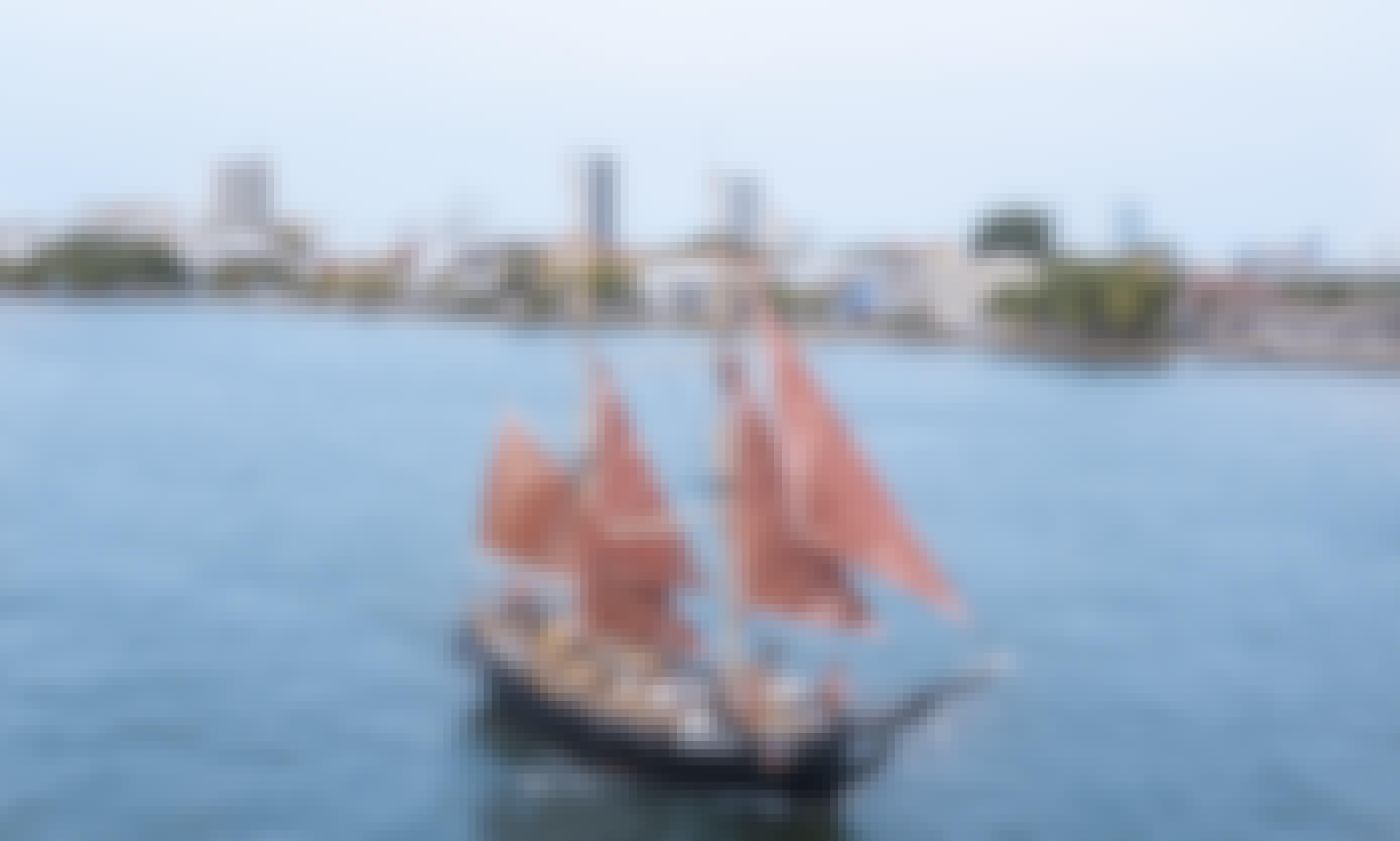 Pirate Ship Sailing Adventure