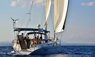 Sail Cruise Of Privacy and Comfort In Kalamata, Greece