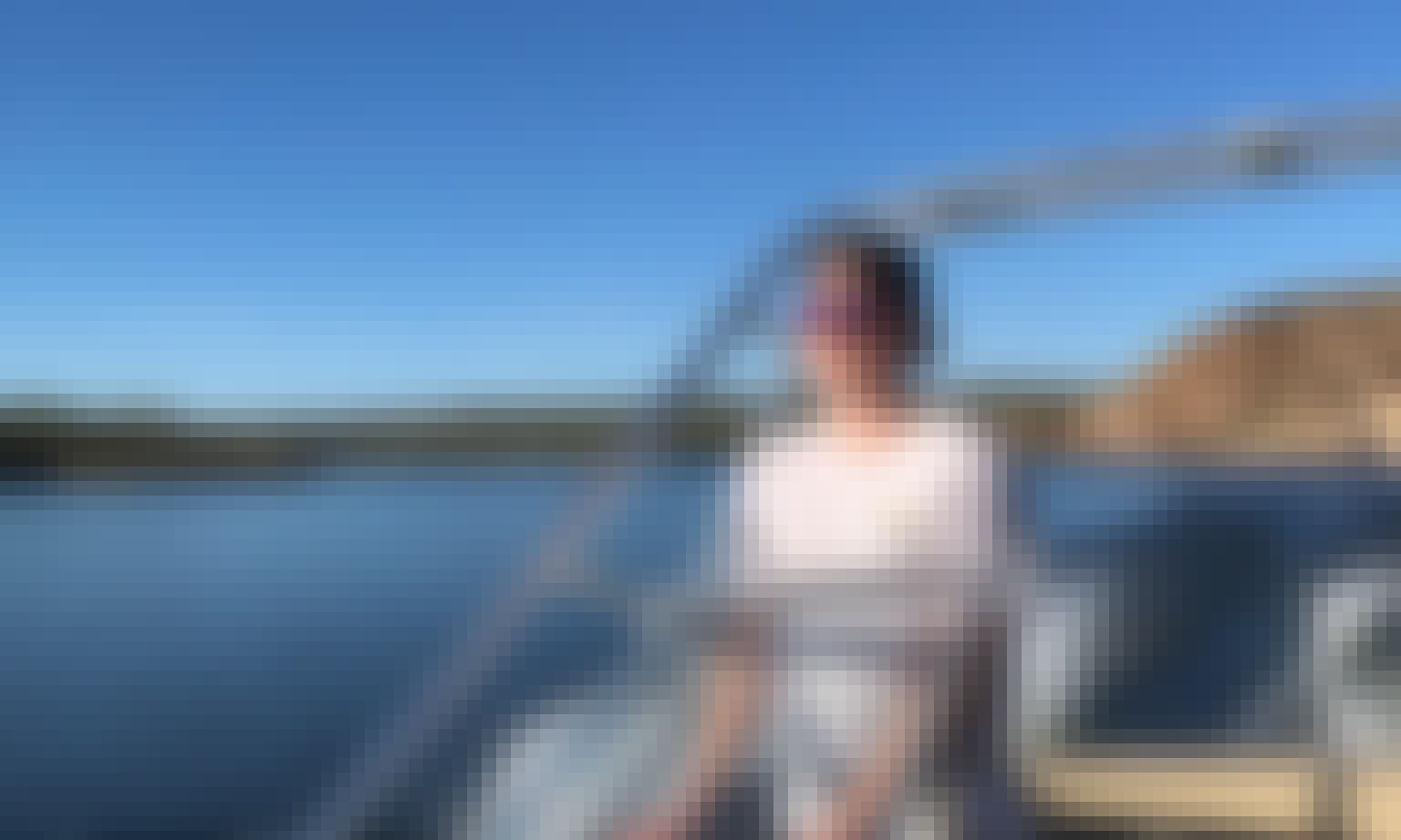 Waterski, Wakeboard, Wakesurfing, on Suargo Lake w Captain & Instruction - Only 45 Min From Phoenix