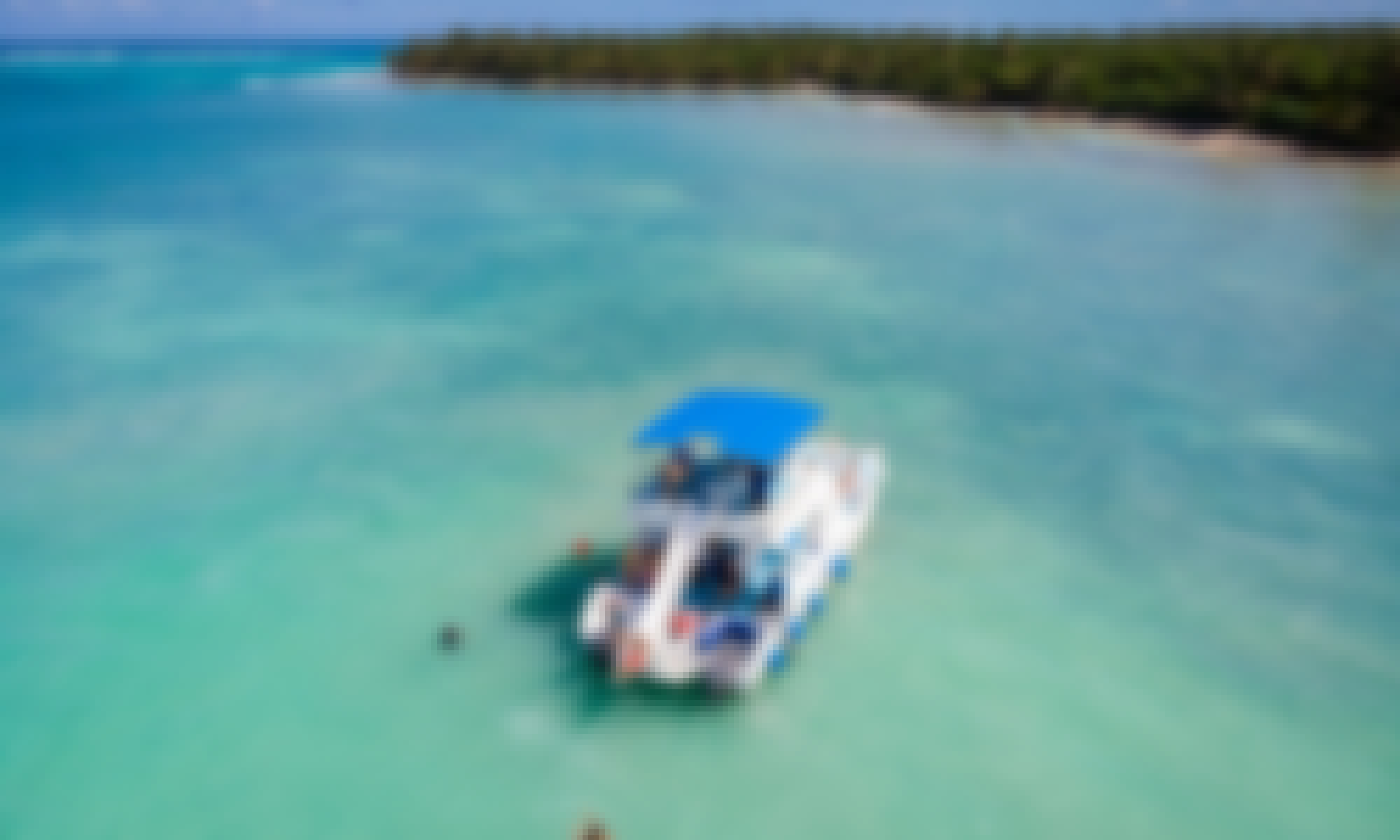 Private Catamaran Cruise - ANY Group Size!