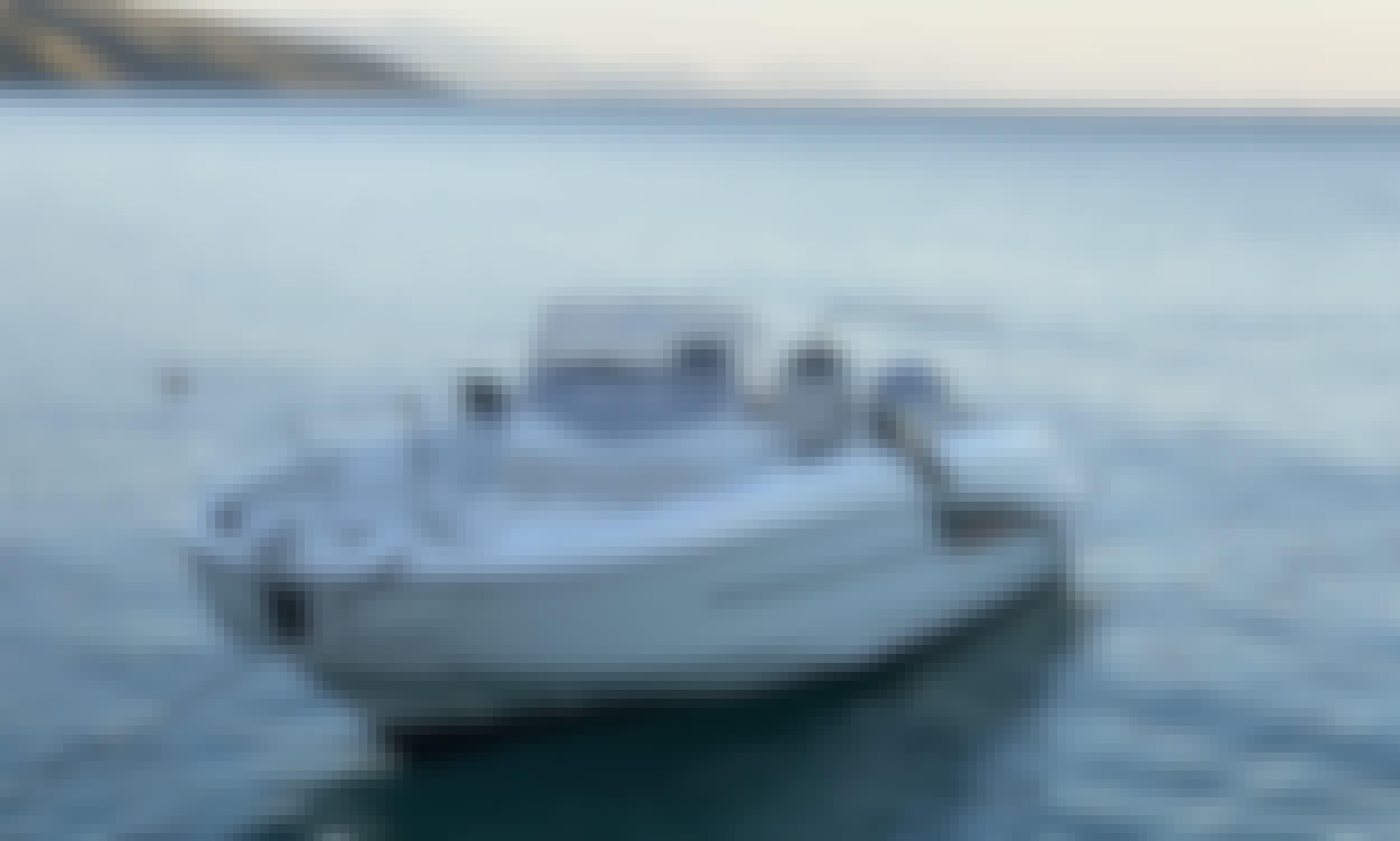 Beneteau Flyer 7.7. Space deck Boat for rent in Trogir, Croatia