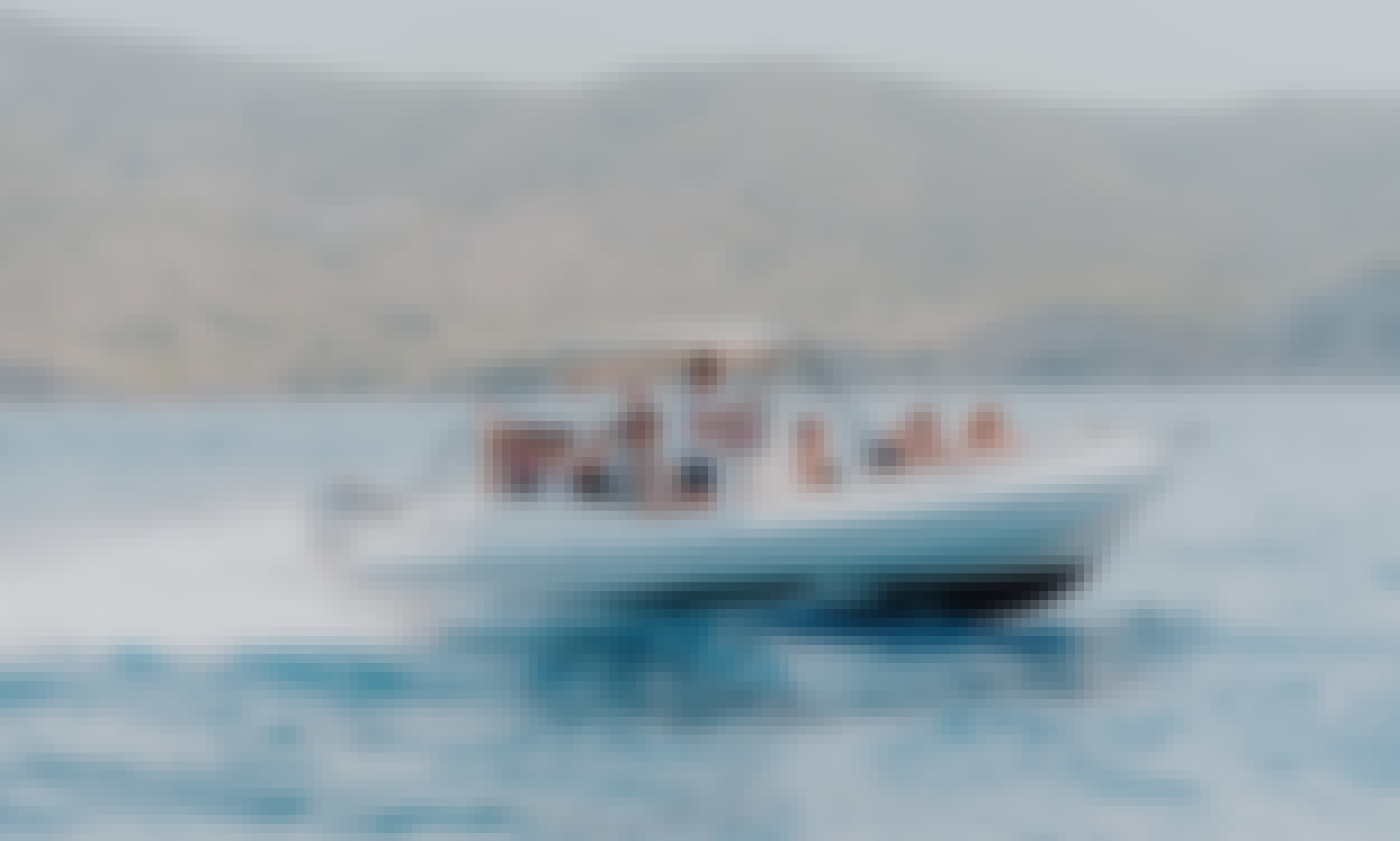Scanner 710 Envy Tender Inflatable Boat for Rent in Trogir, Croatia