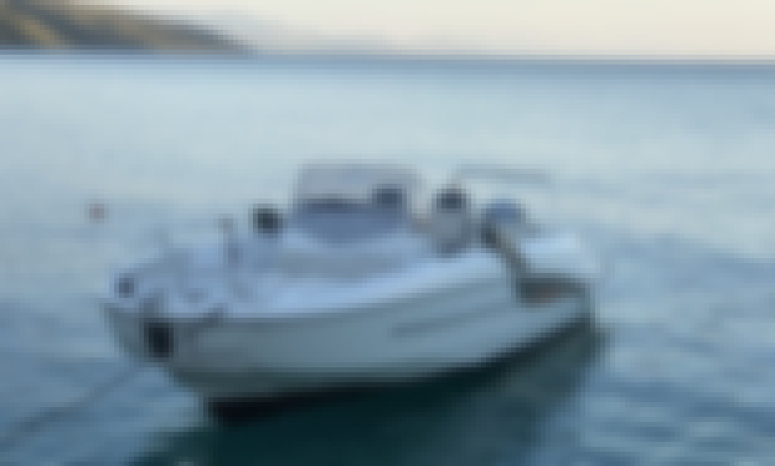 Beneteau Flyer 7.7. Space deck Boat for rent in Split, Croatia