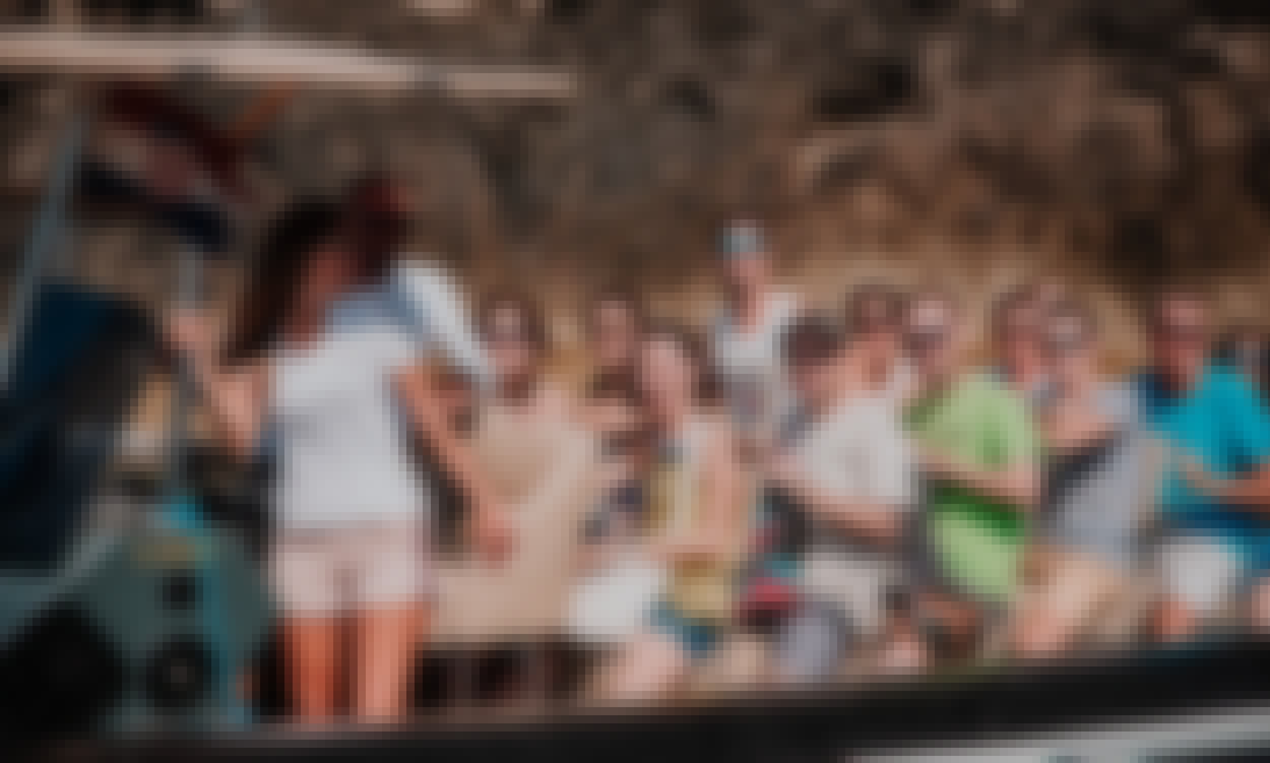 Blue cave & Hvar, 5 islands tour from Trogir, Croatia