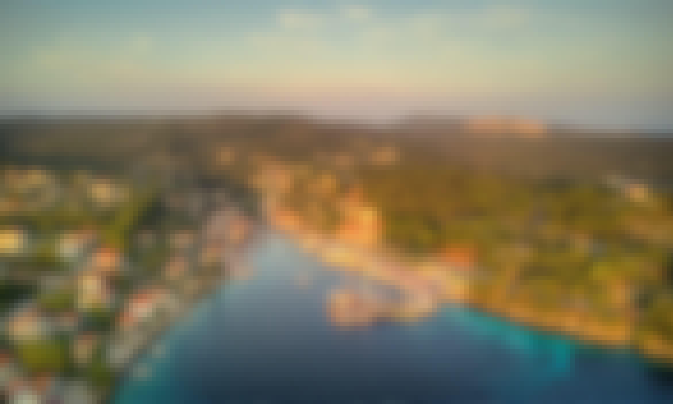 Blue Lagoon & Trogir, 3 islands half day Afternoon tour from Split, Croatia