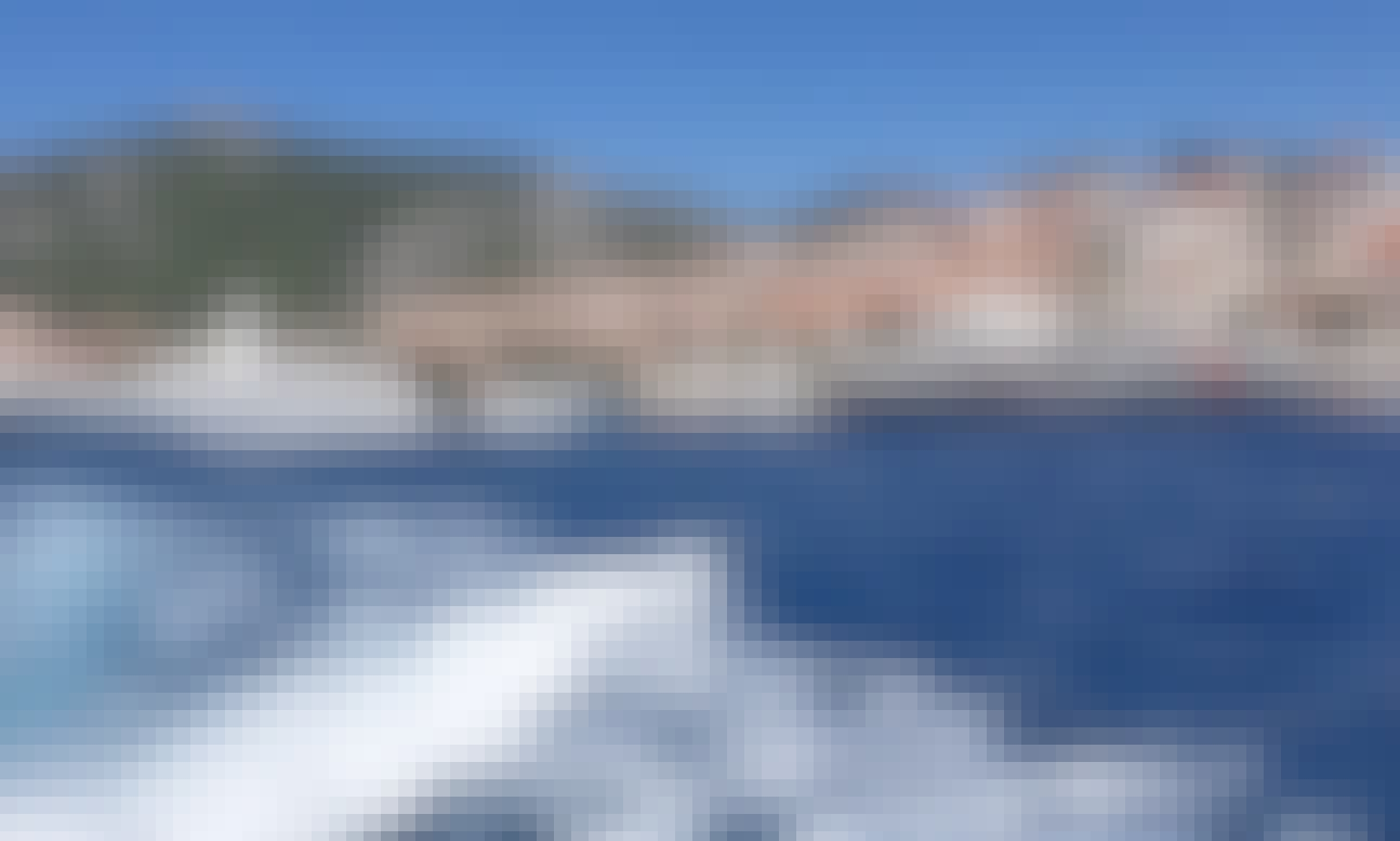 PRIVATE TOUR to HVAR & PAKLENI ISLANDS with RIB boat from SPLIT