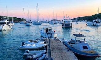 PRIVATE Boat Tour to HVAR & PAKLENI ISLANDS from SPLIT