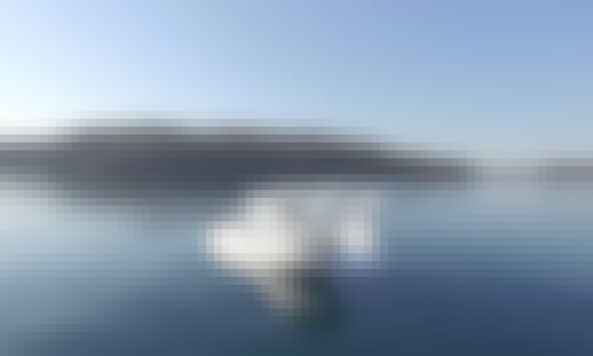 37' Bavaria Sports Cruiser in Vilamoura, Faro