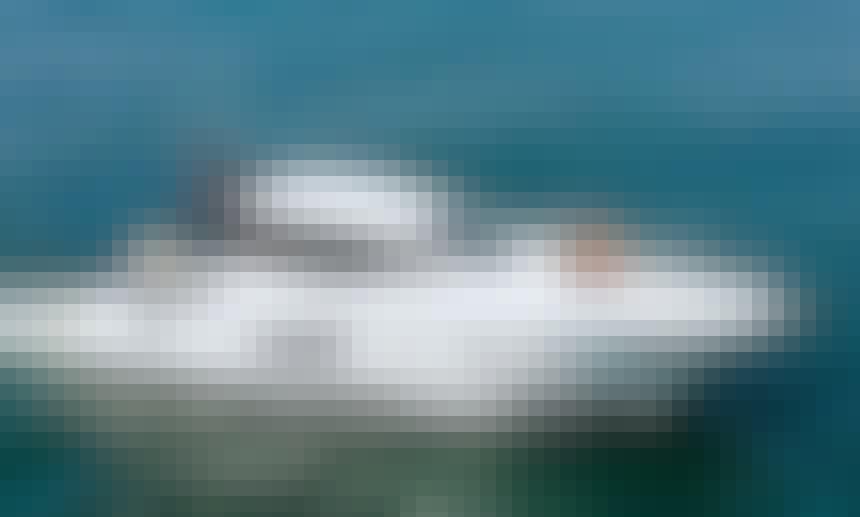 2017 Sport Yacht Beneteau Gran Turismo 46 in Puerto Vallarta