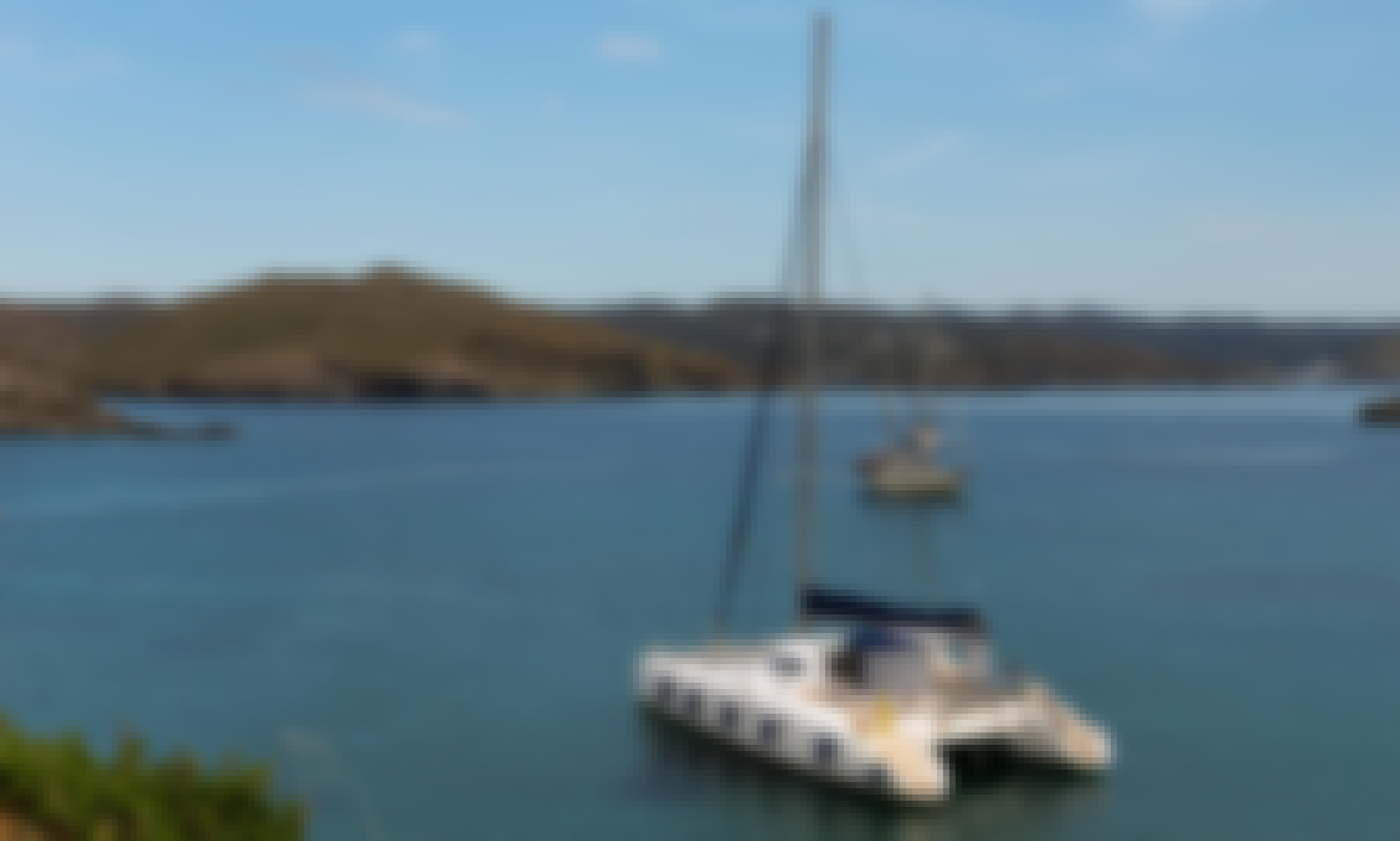 Catamaran 46 BAHIA in Volos, Greece 10+2 pers