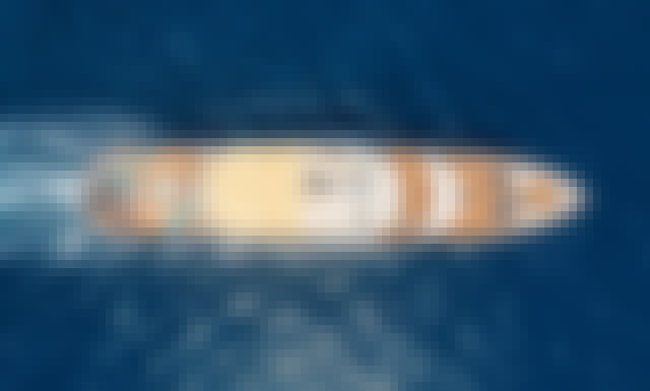 M/S Swallow Power Mega Yacht Rental in Split, Croatia