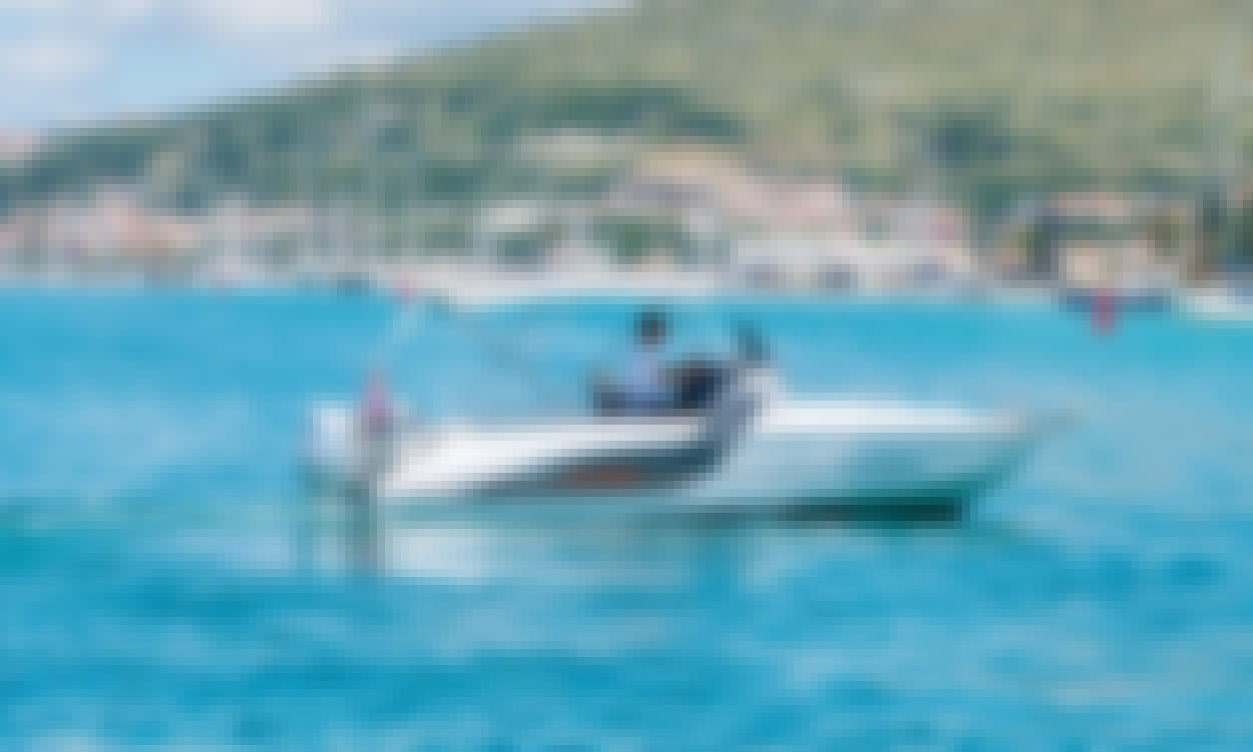 Beneteau Flyer 6.6. Spacedeck boat for rent in Split, Croatia