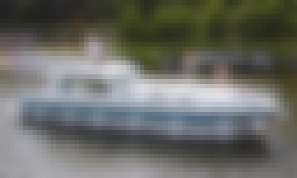 Book the 44' Octo Canal Boat in Tokaj, Hungary