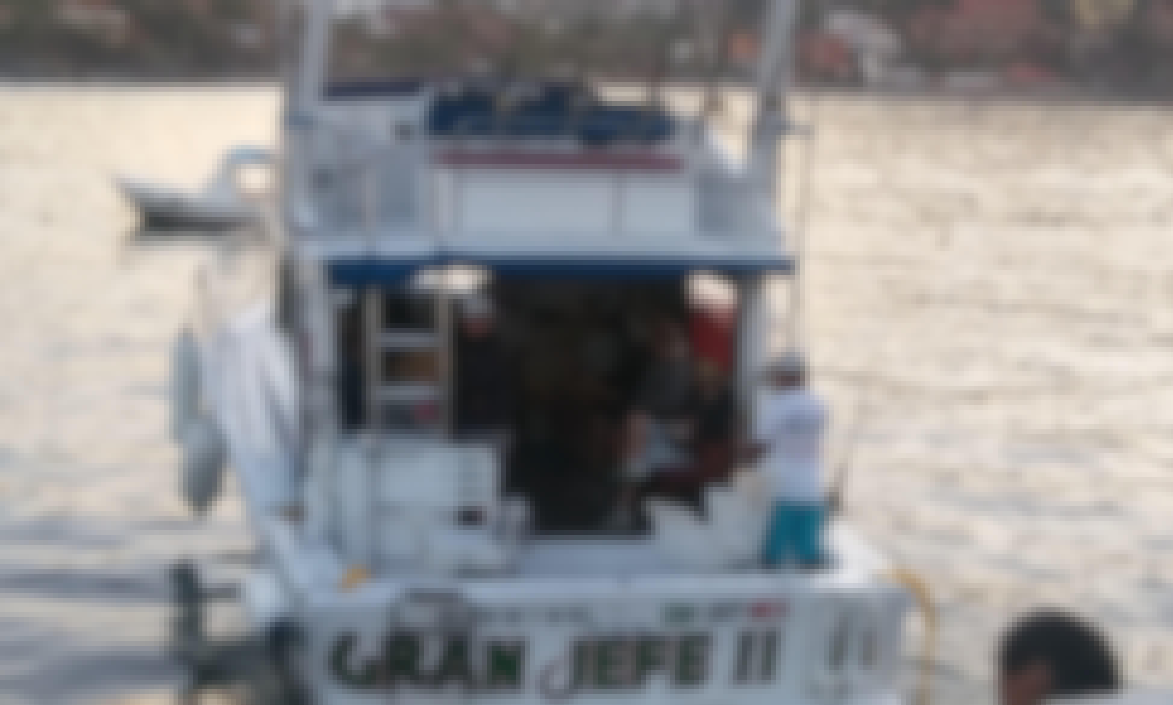 Gran Jefe, Sportfishing Charters