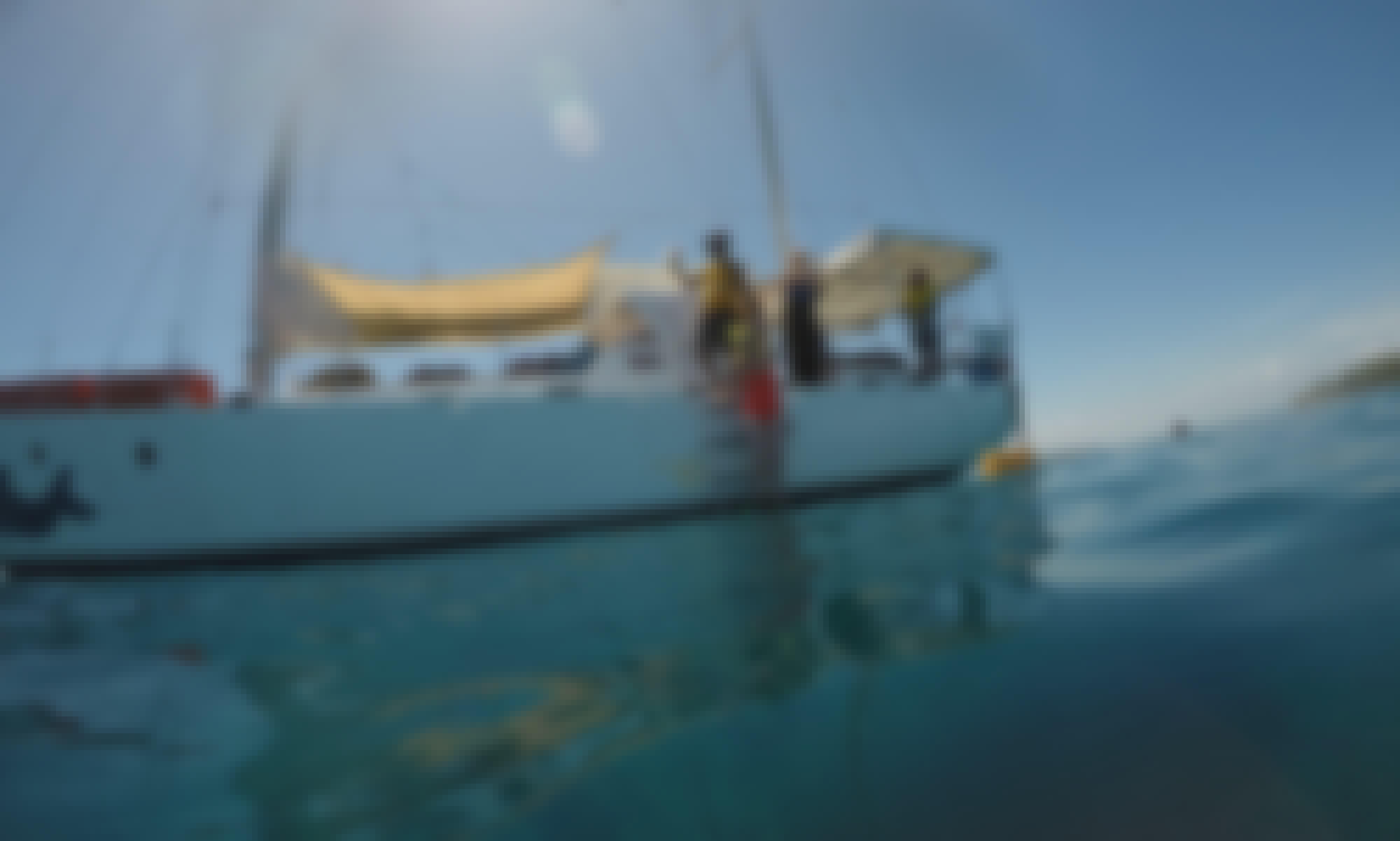 Book the Sailing And Snorkeling in Denarau Island, Fiji
