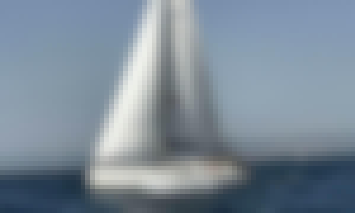 Crewed Charter on Bavaria 40 Sailing Yacht in Haifa, Israel