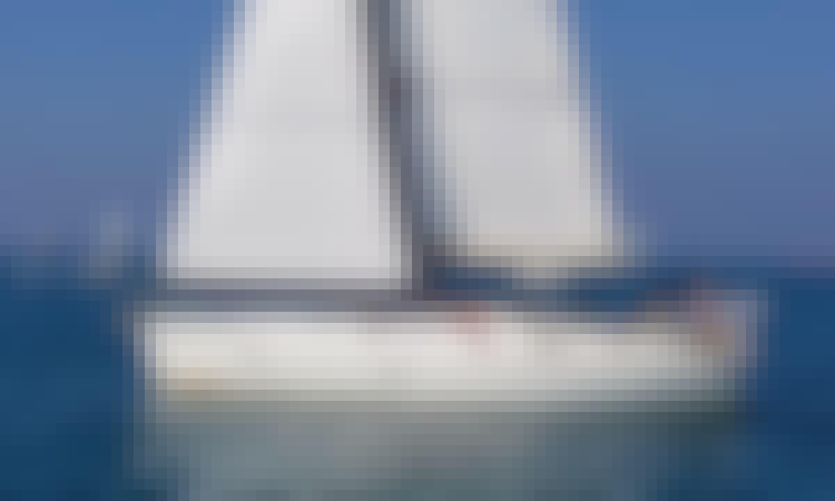 "46' Bavaria ""Aya 1"" Sailing Yacht with Professional Crew in Haifa, Israel"