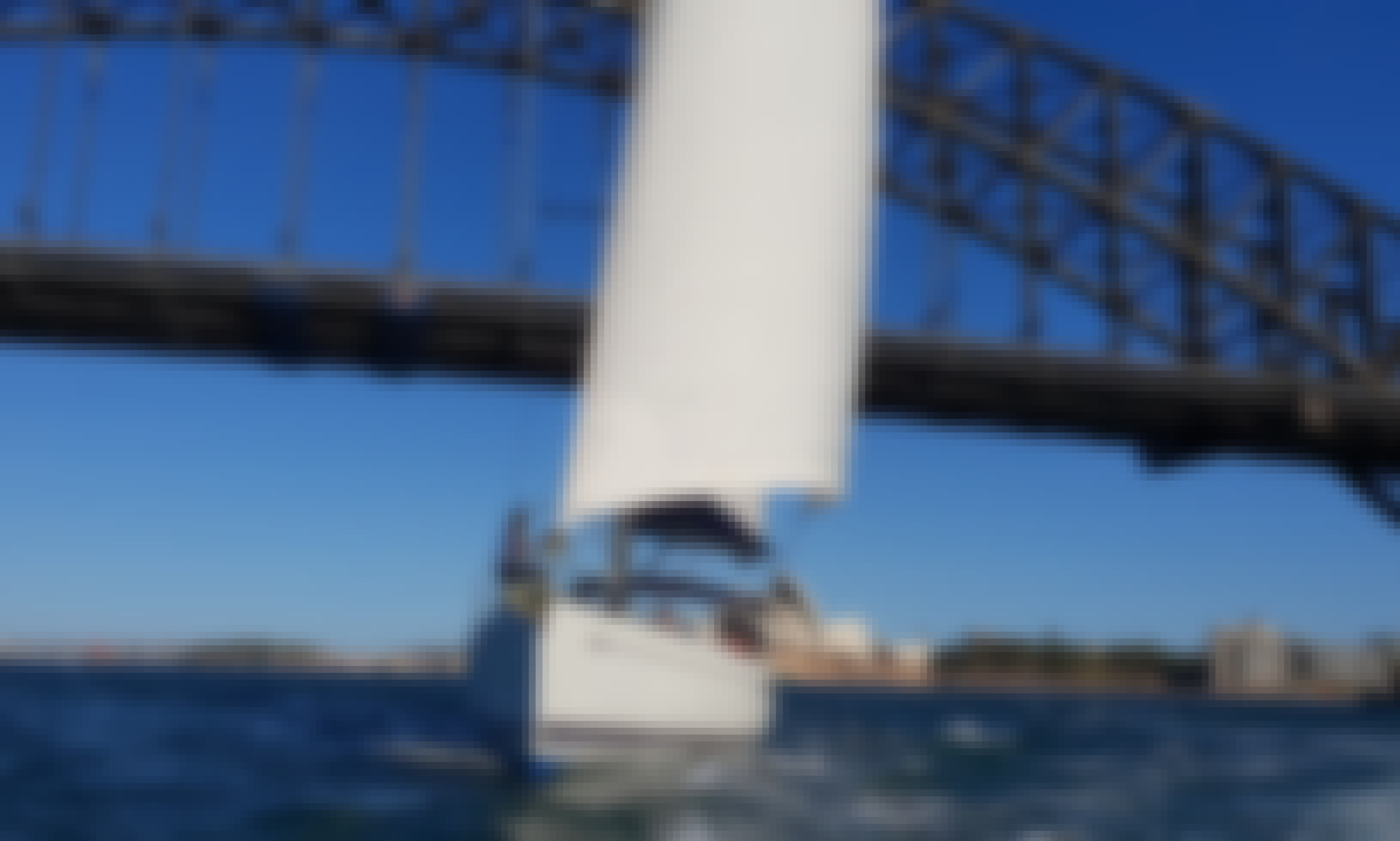 Charter the Jeaneau 49i Cruising Monohull in Rose Bay, New South Wales