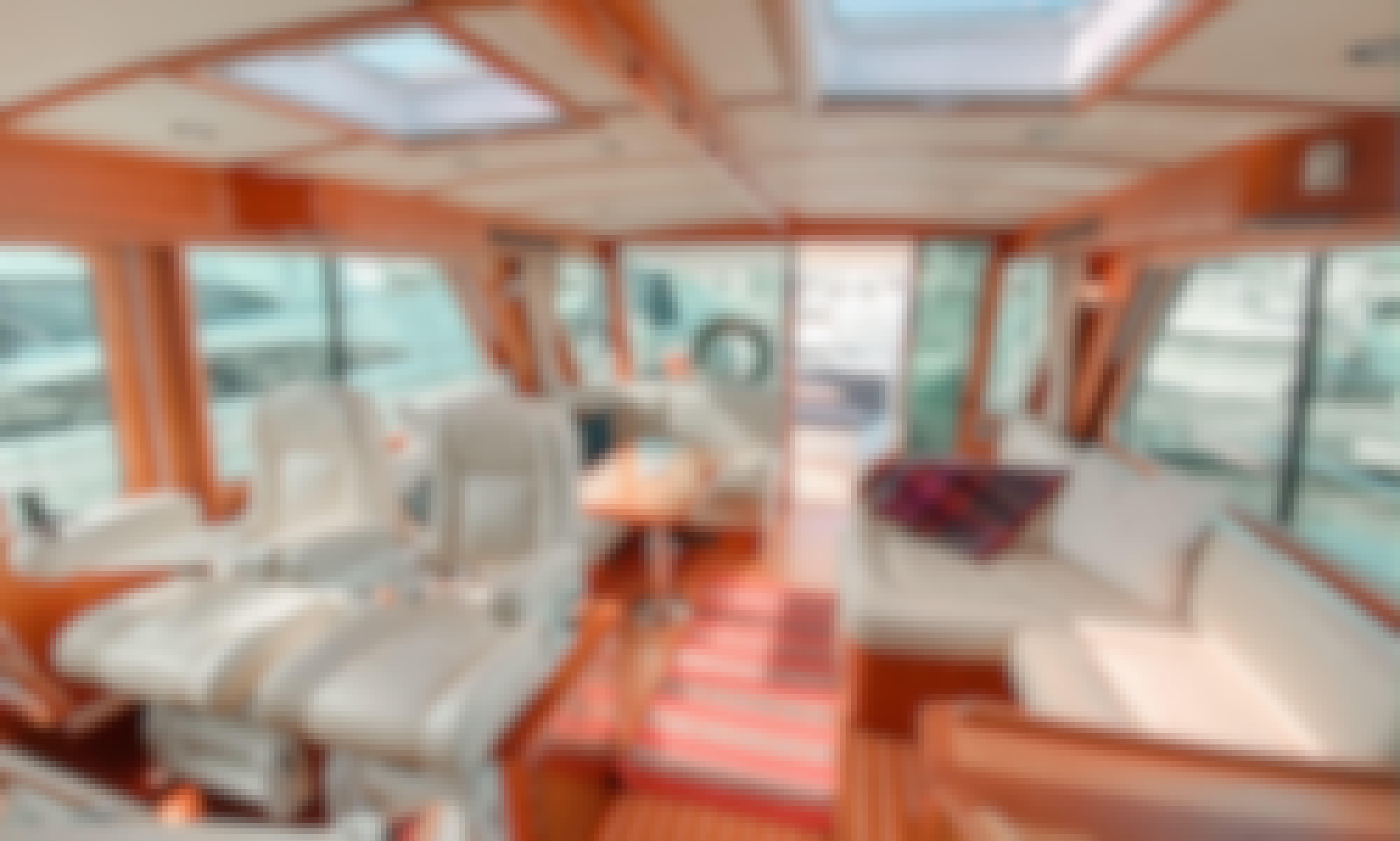 T. D. S. Charters Luxury Yacht