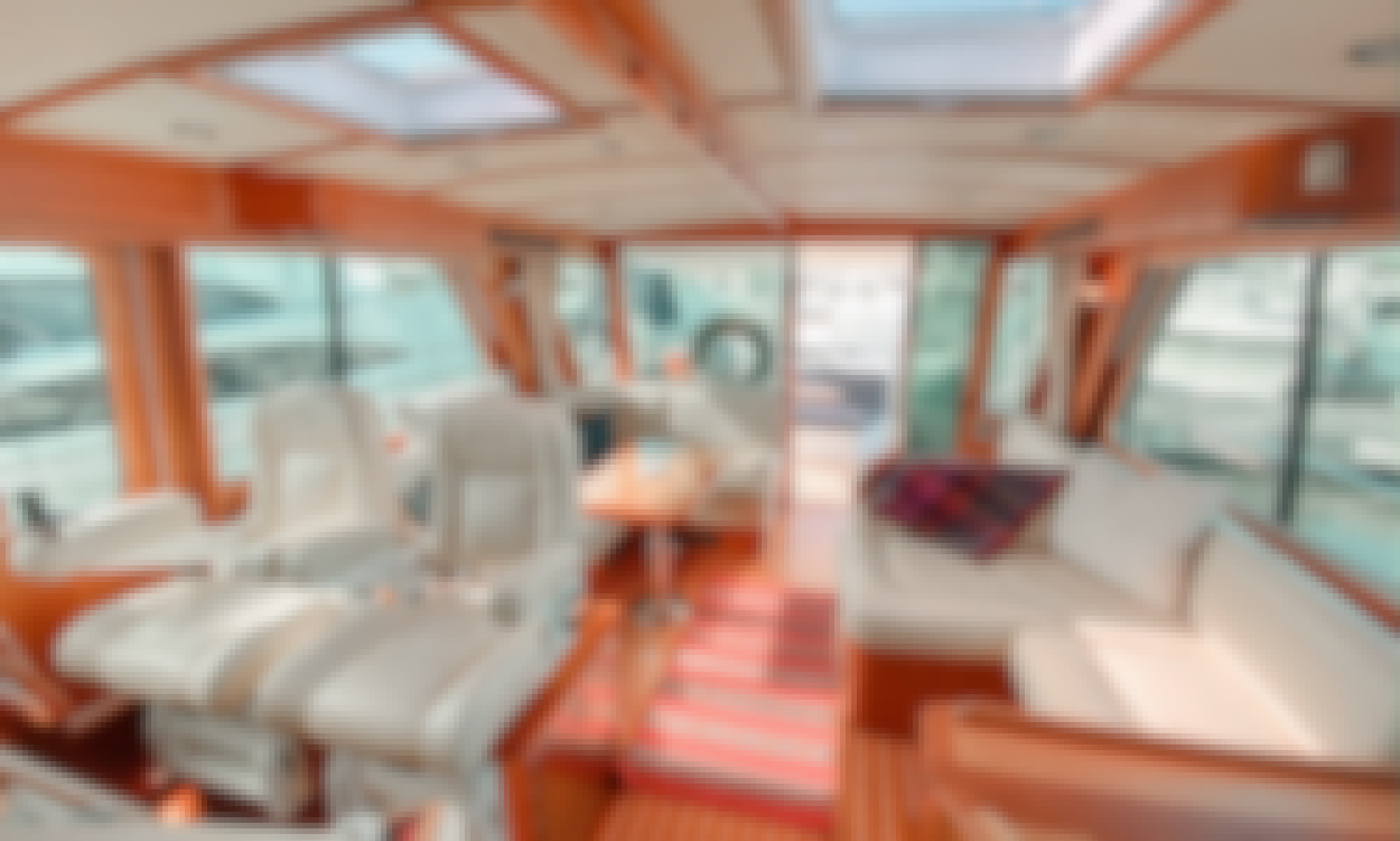 Charter the Luxury T.D.S Sabre 48 Salon Express Yacht in Charleston, South Carolina