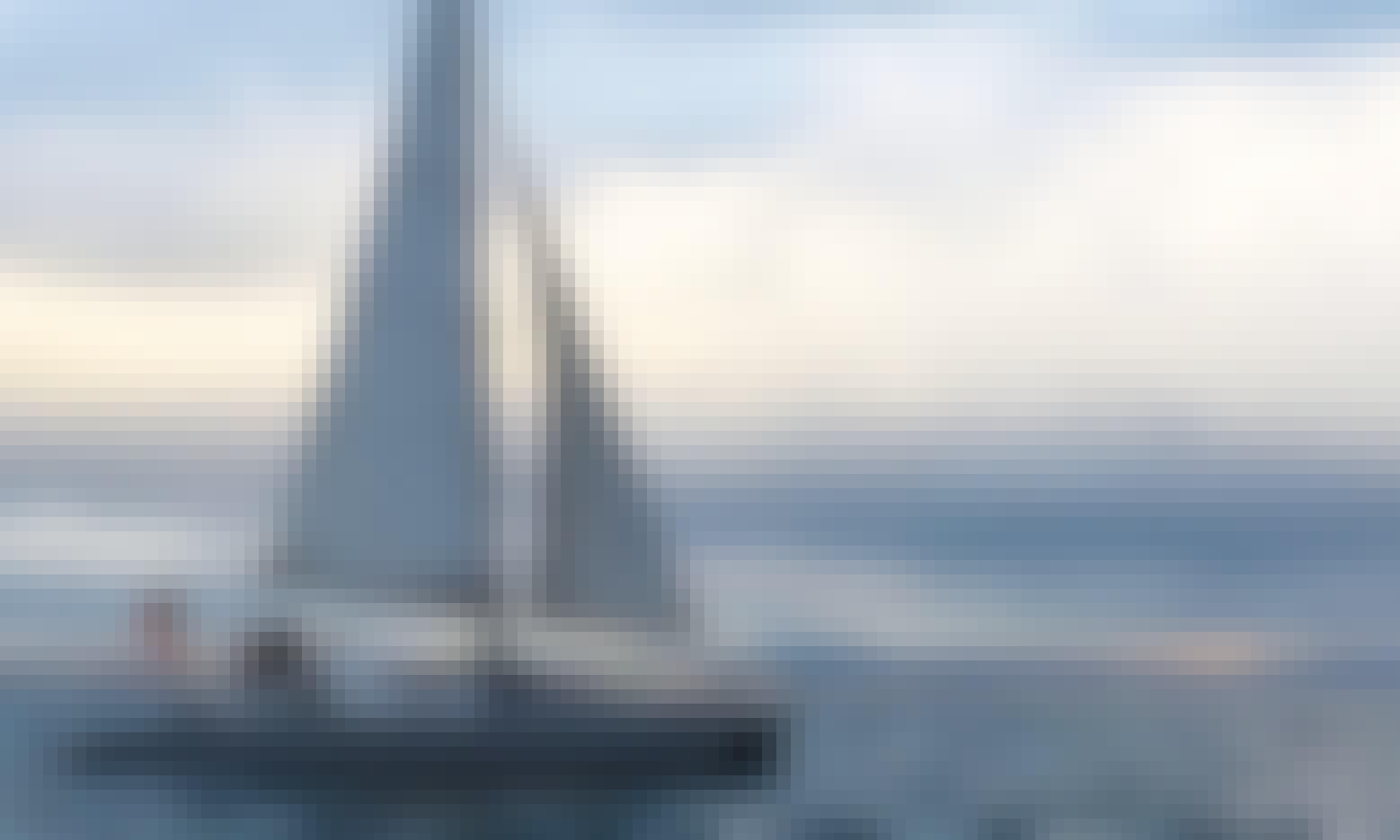 """Scarlett"" Casamance 42 Fountaine Pajot Cruising Catamaran Rental in Lisboa, Portugal"
