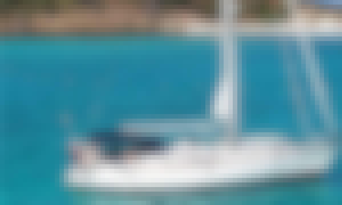 Sun Odyssey 52.2 Sailing Yacht Charter from Cannigione, Sardegna
