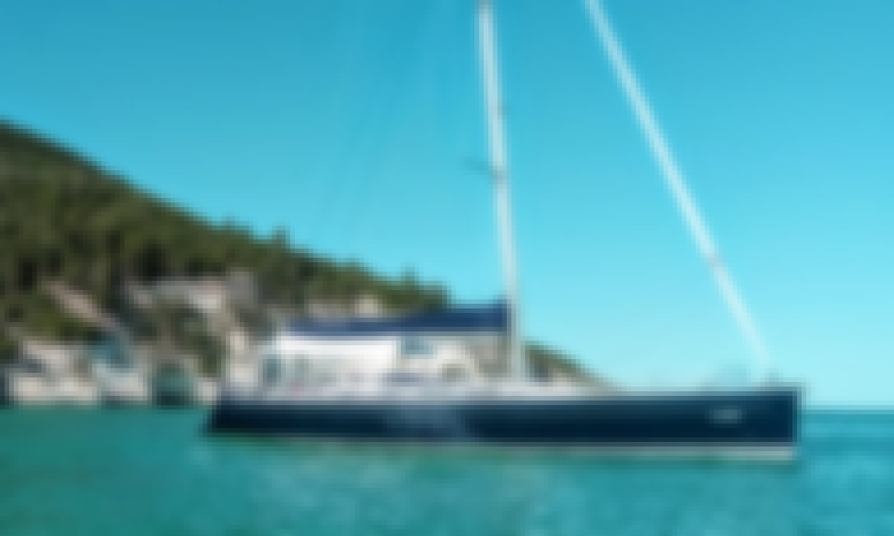 Grand Soleil 56 Sailboat with 3 Cabins in Sant Antoni de Portmany, Ibiza