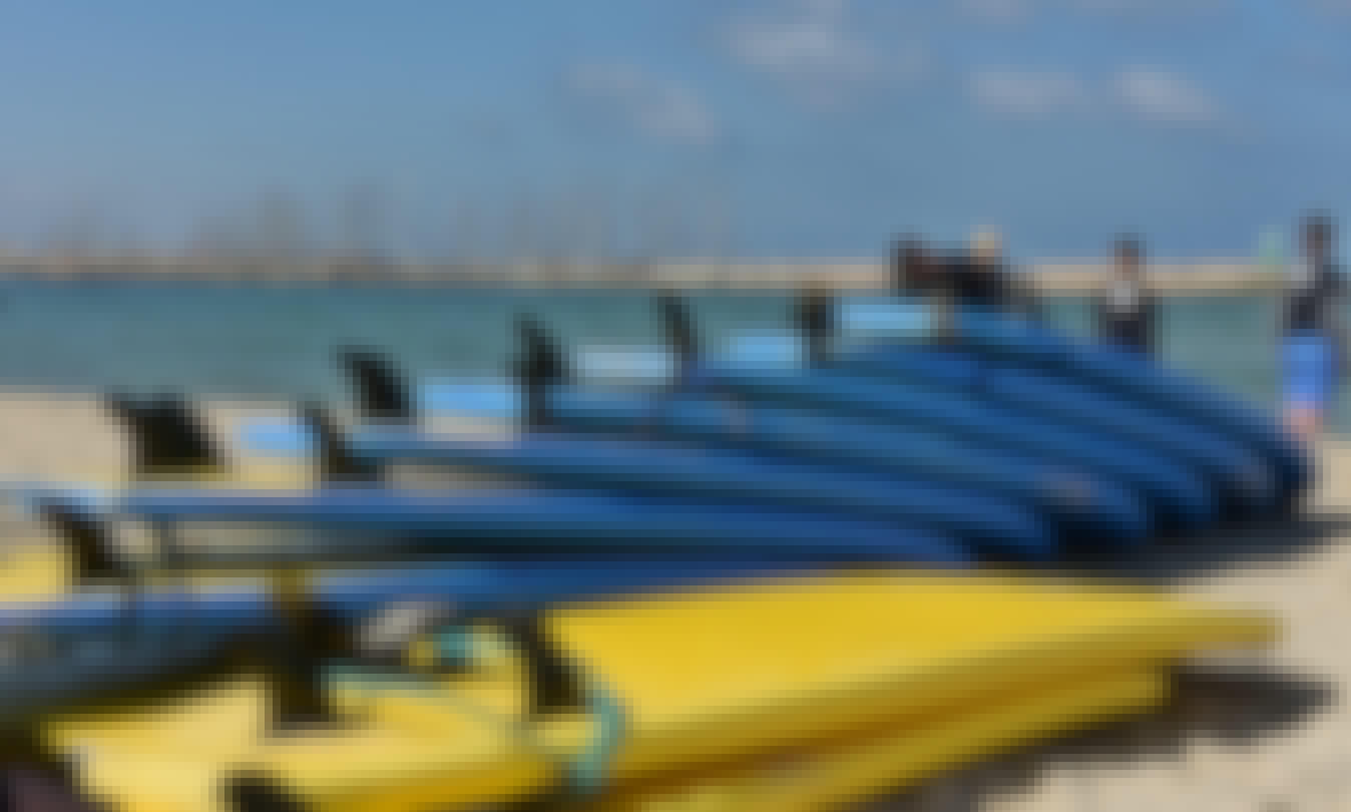 Surfboard Rental in Tel Aviv-Yafo, Israel